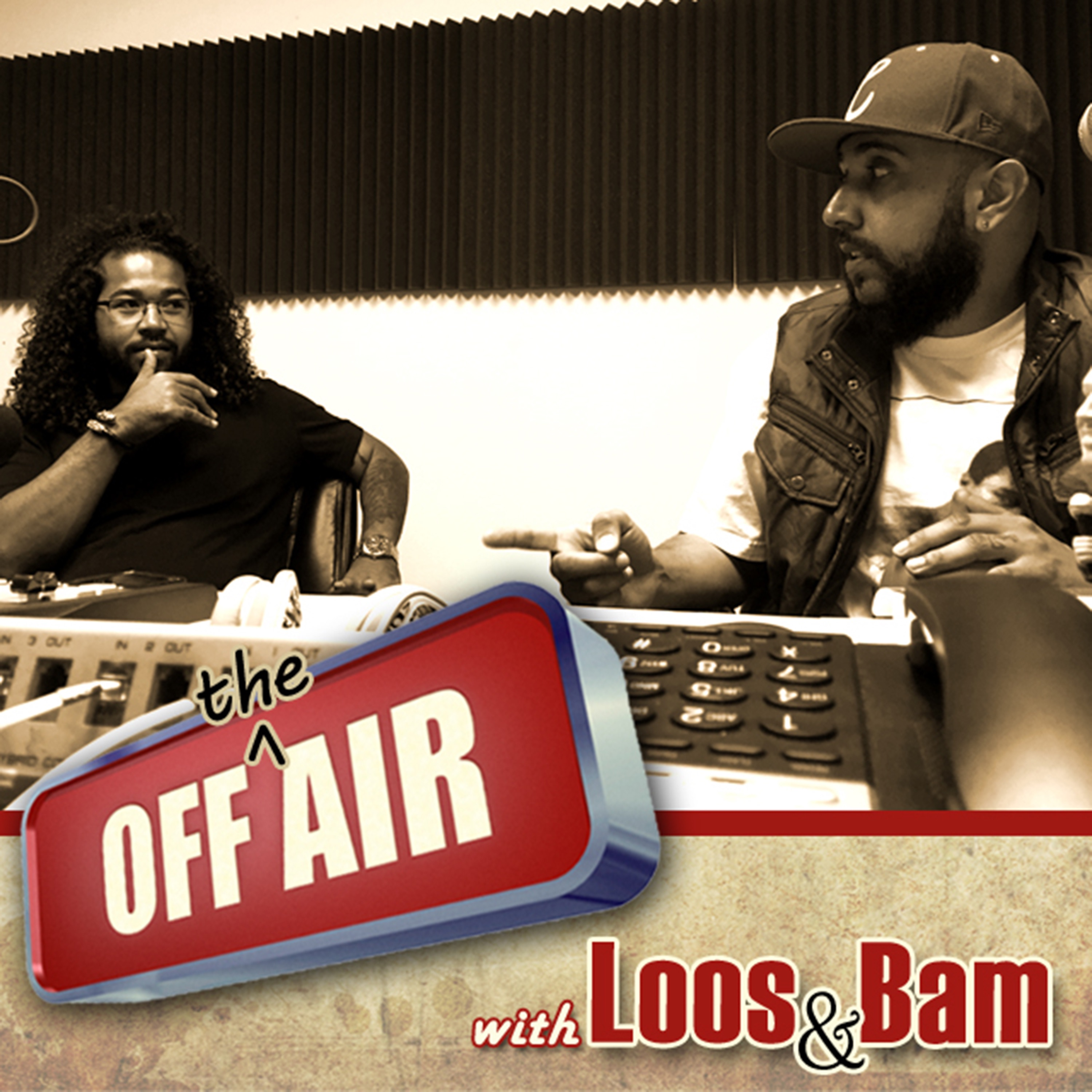OFFtheAIR with Loos & Bam