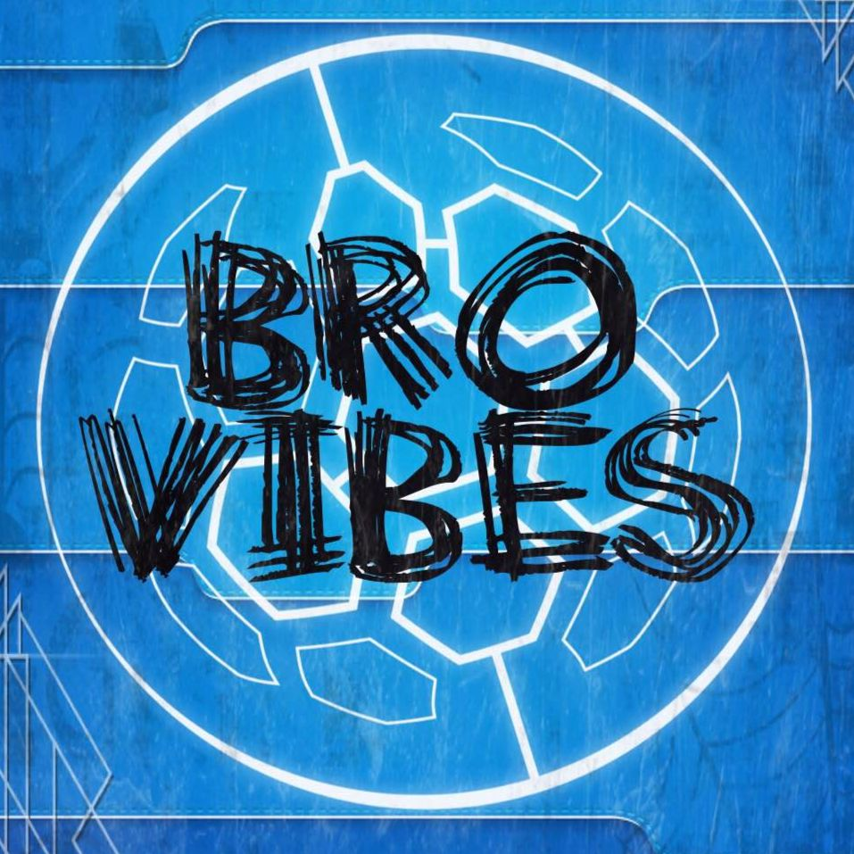 Bro Vibes Podcast