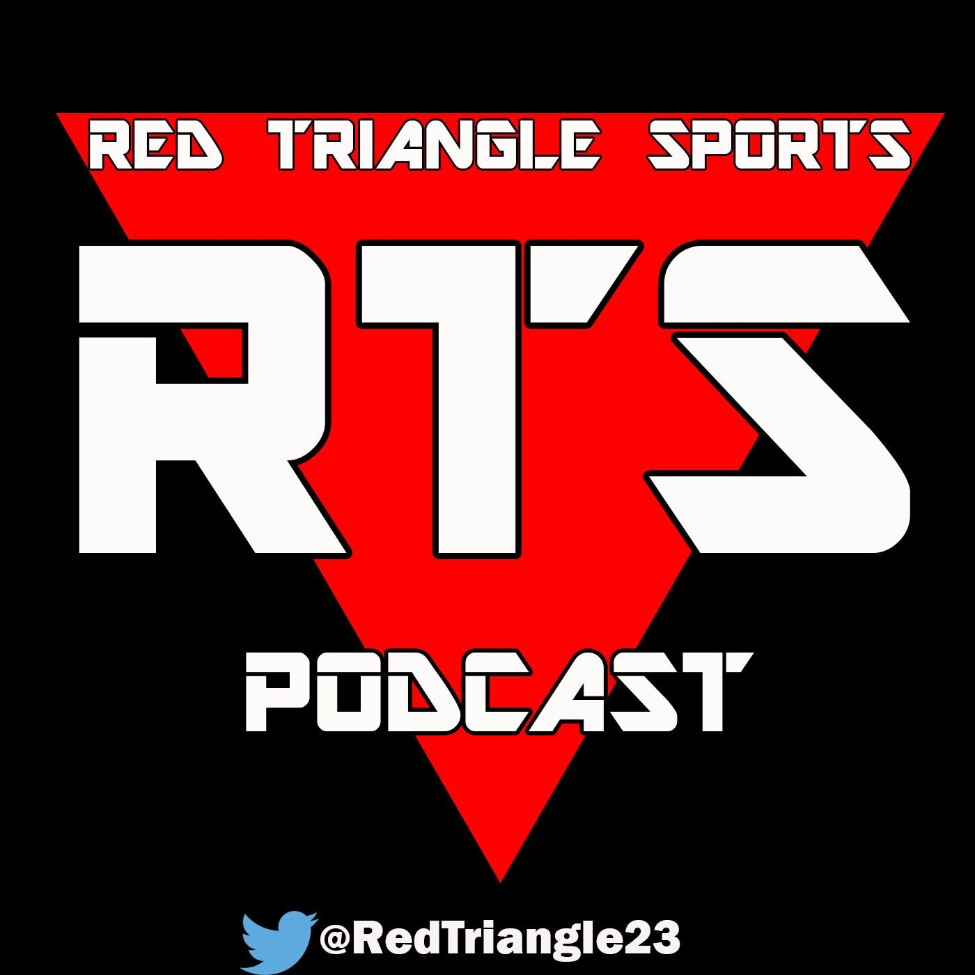 Red Triangle Sports