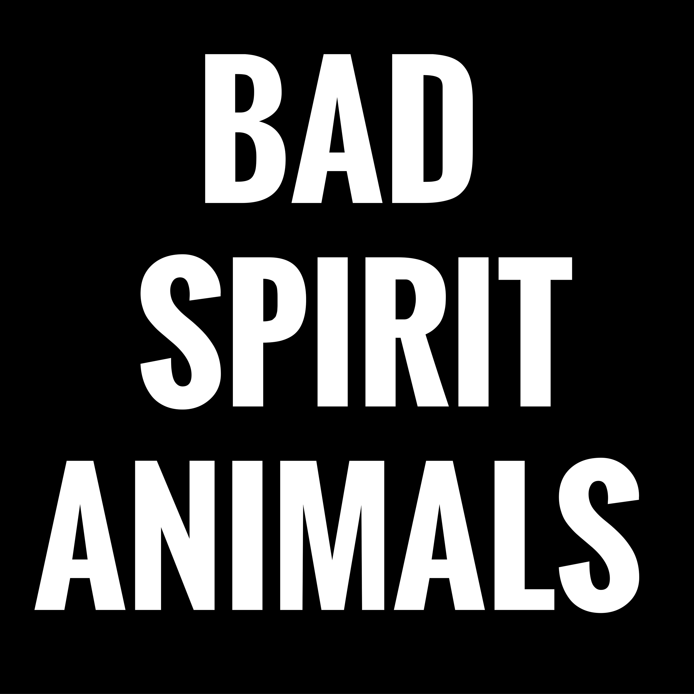 bad spirit animals