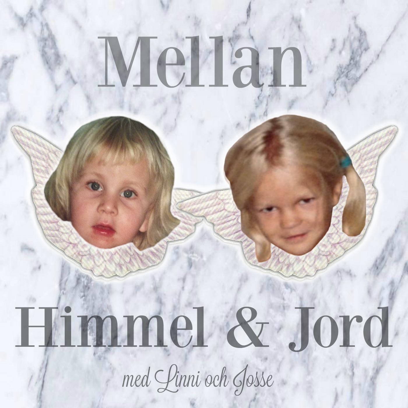 Mellan Himmel & Jord