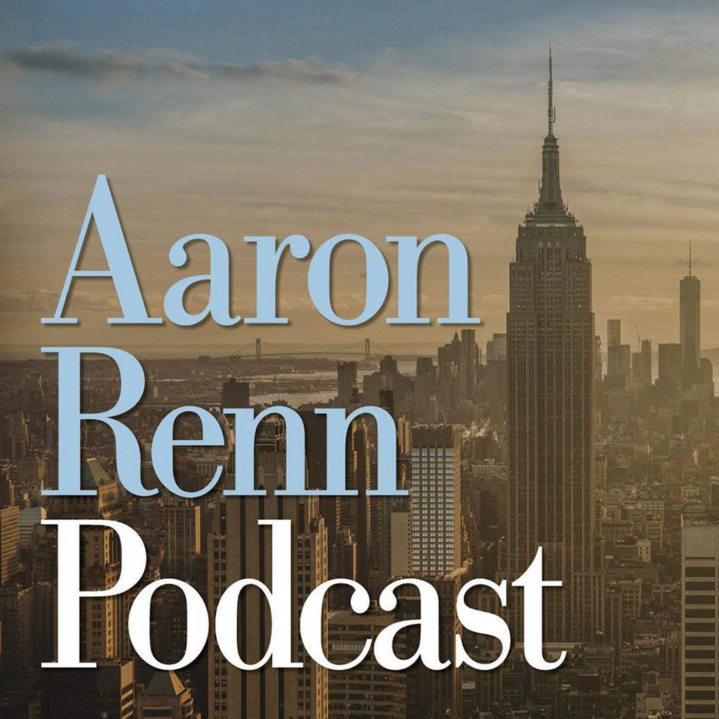 Aaron Renn Podcast