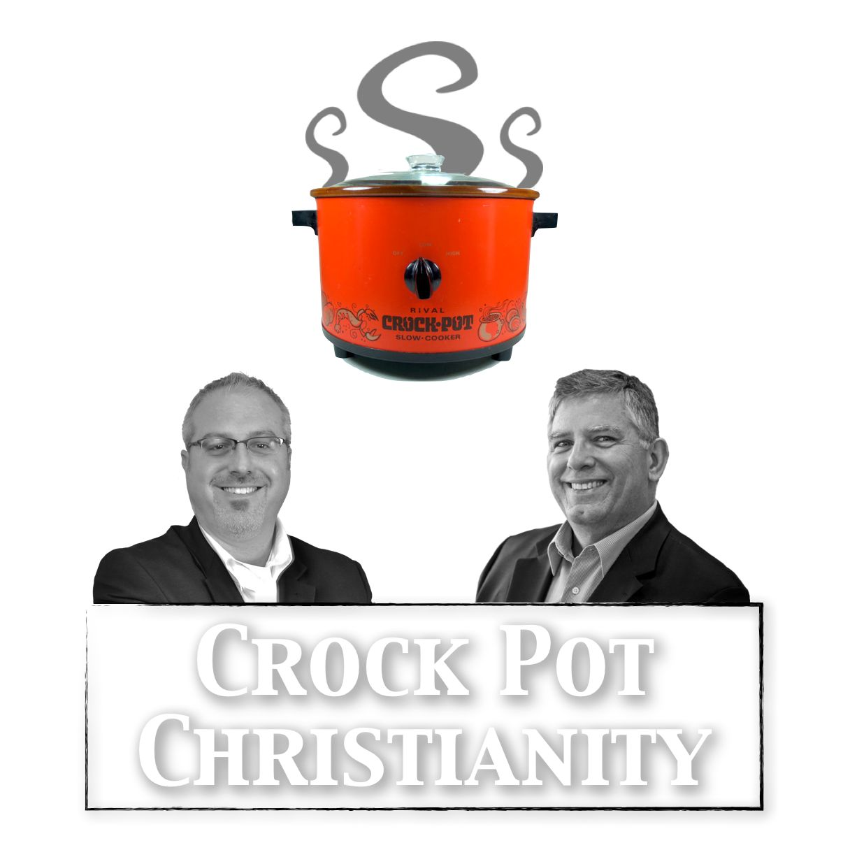 Crock Pot Christianity