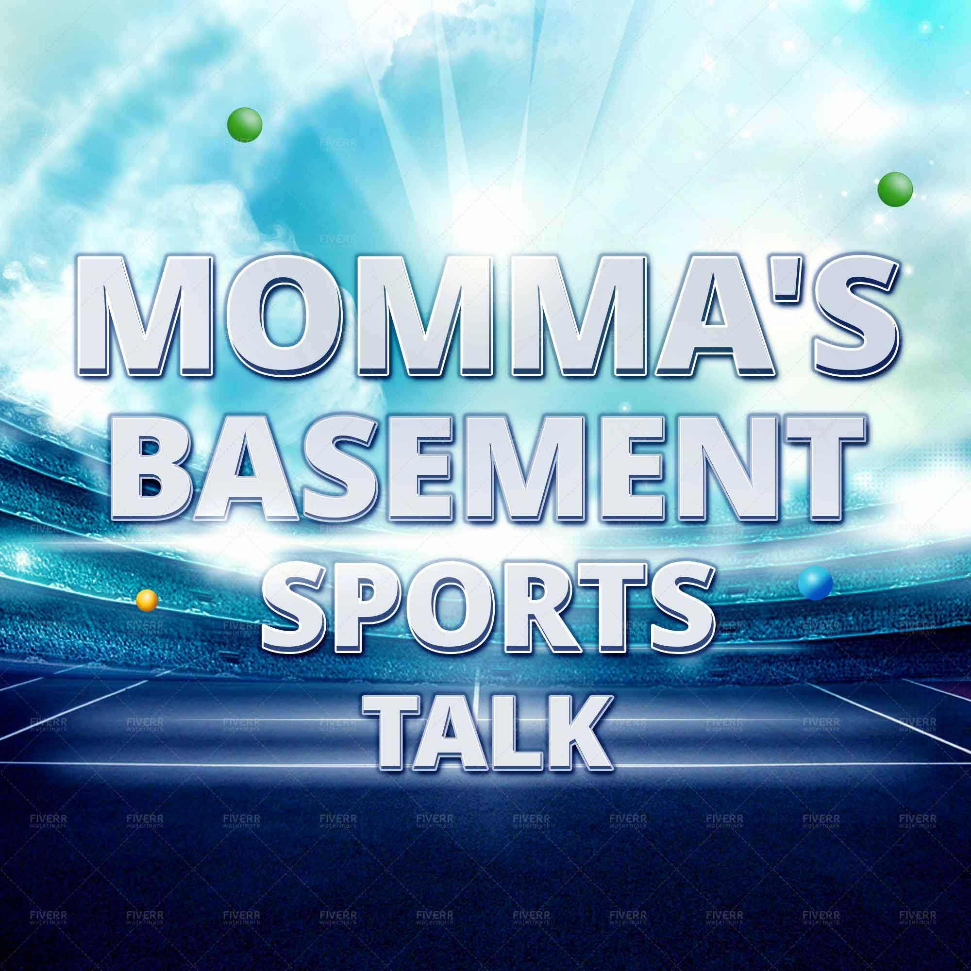 Momma's Basement