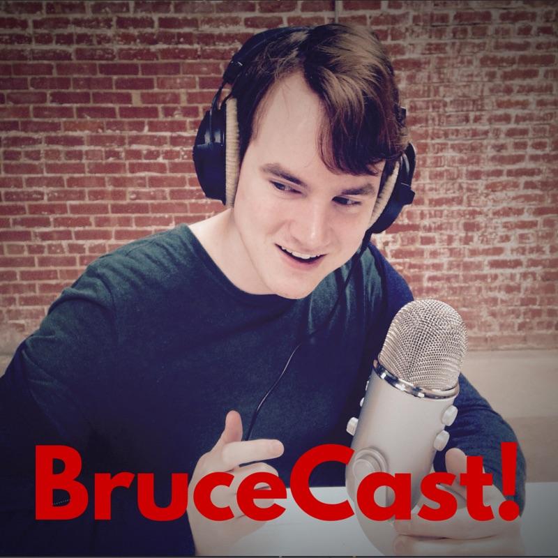 BruceCast
