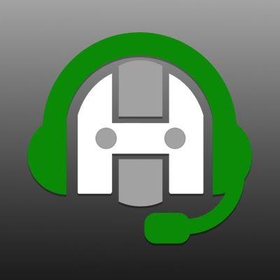 GL:HF Radio
