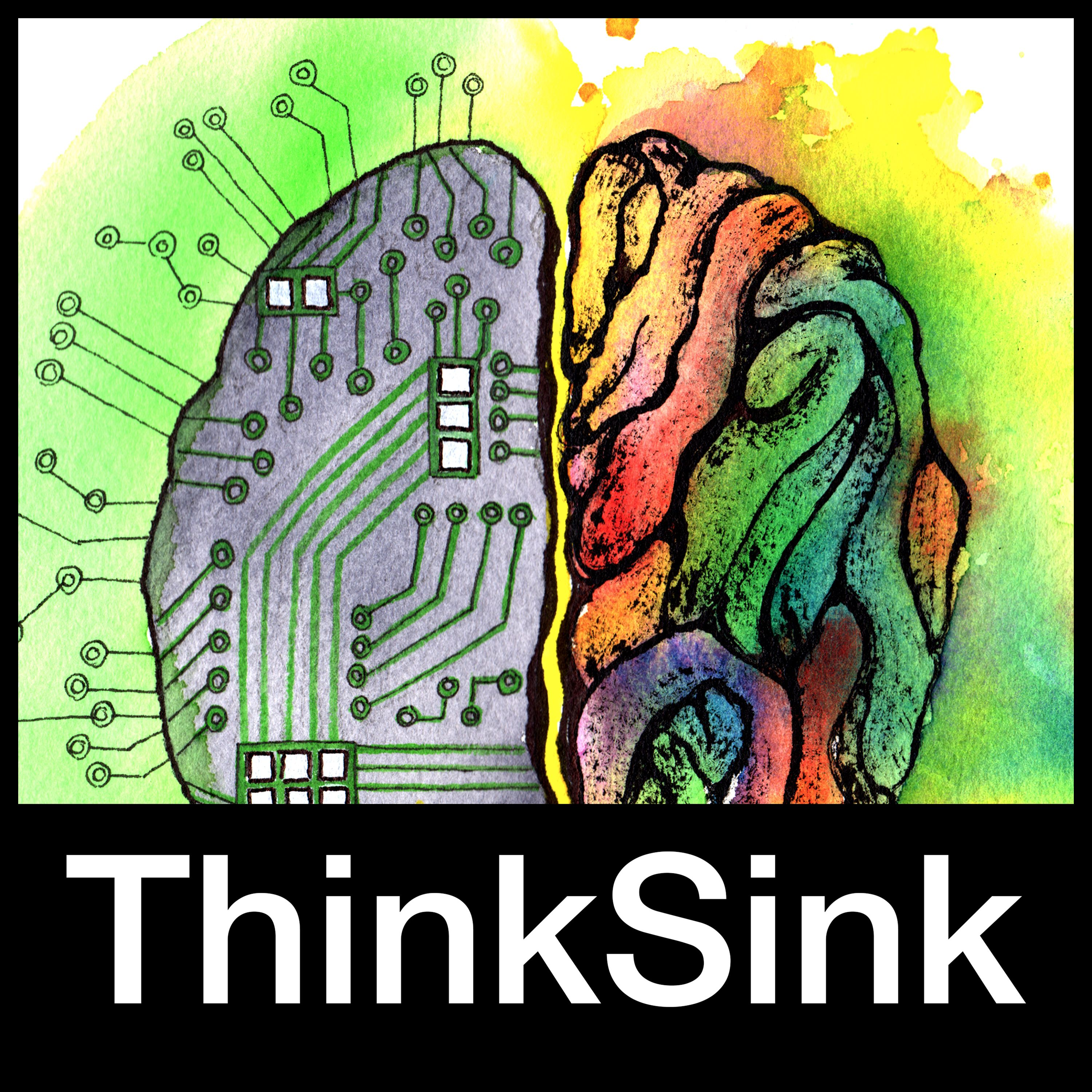 ThinkSink - The Brainstorm Podcast