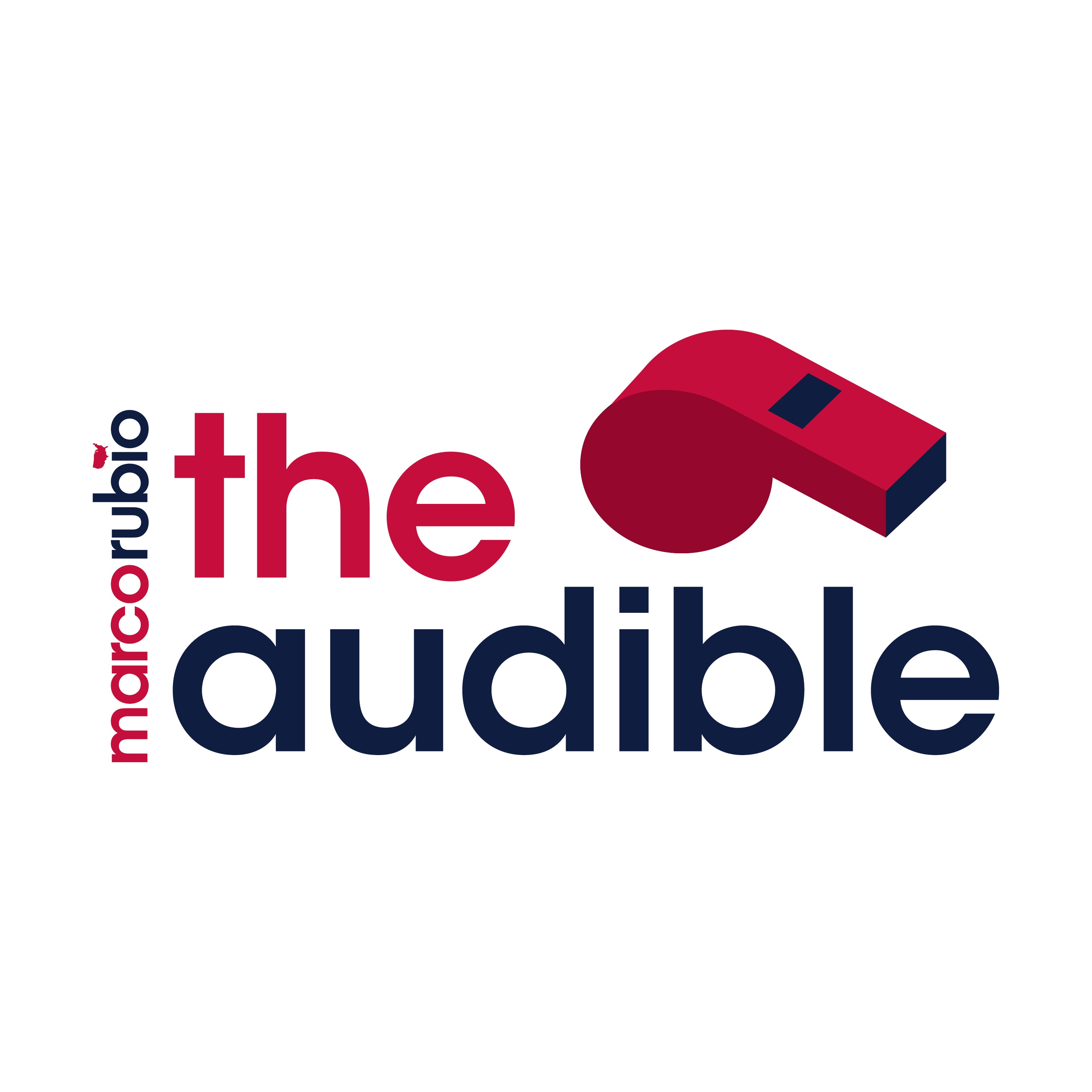 The Audible | Marco Rubio for President