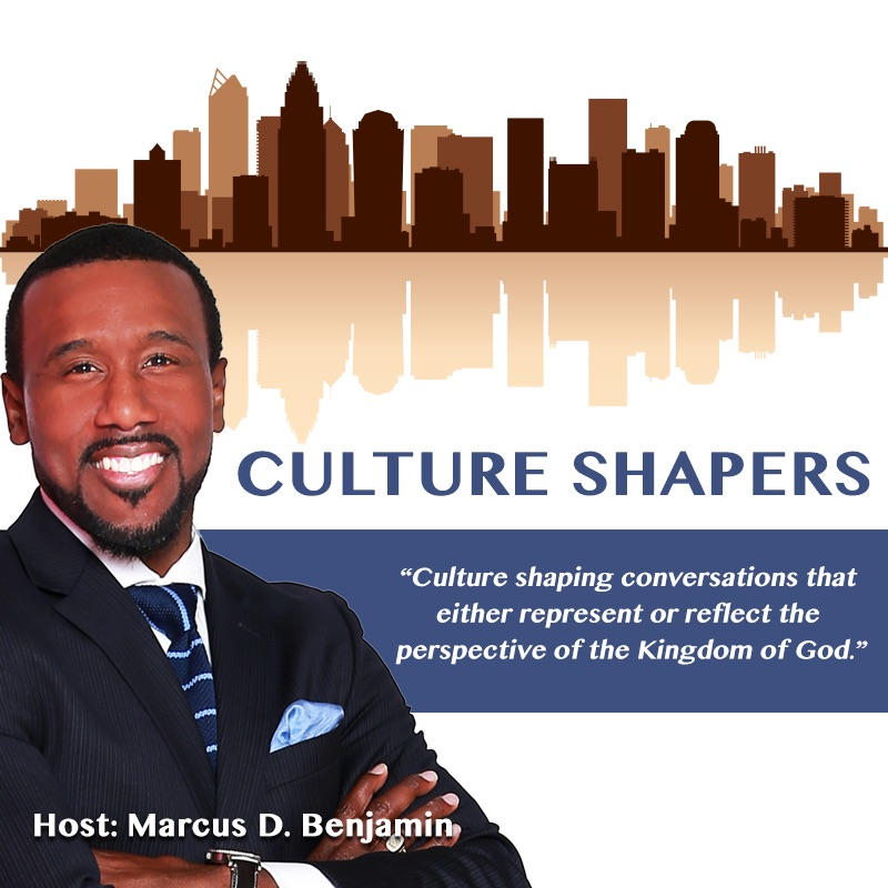 Culture Shapers Audio Podcast