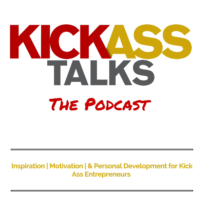 Kick Ass Talks