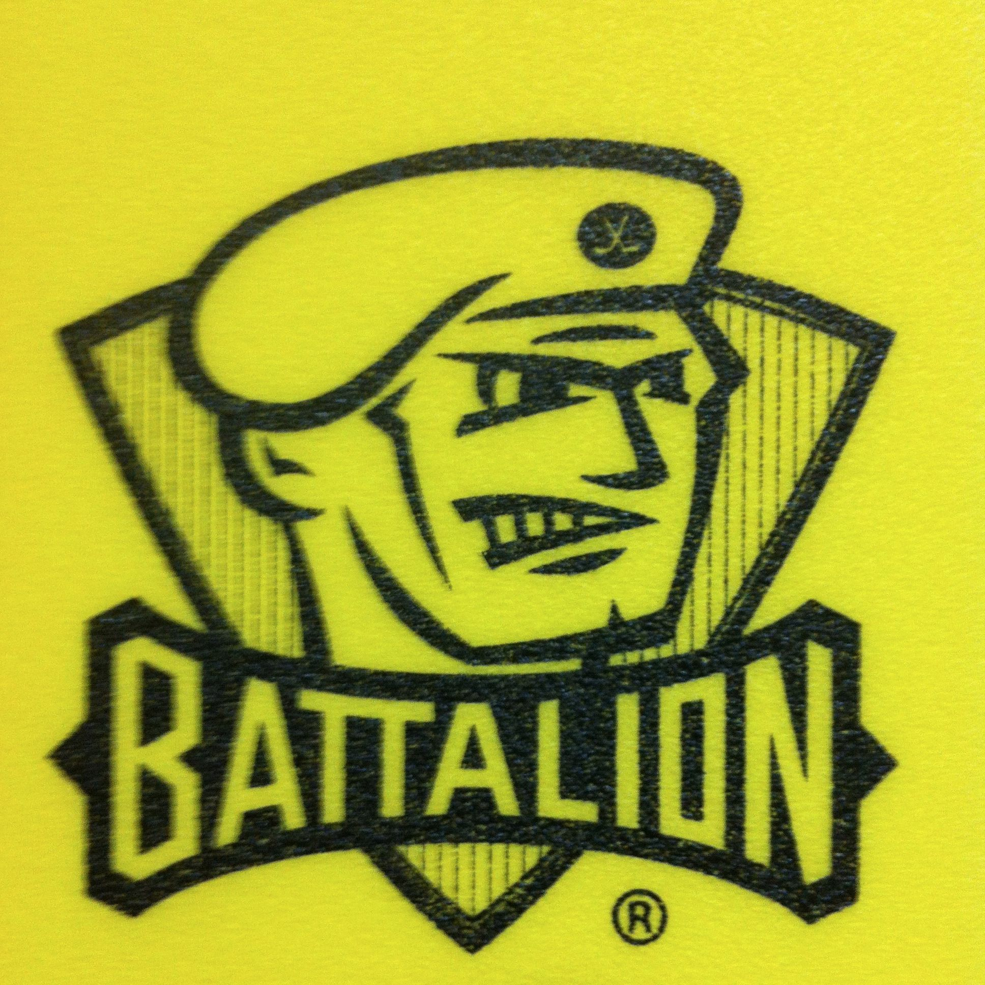 Battalion Blog Podcast