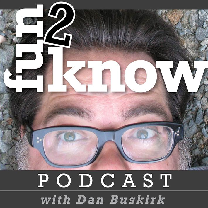 Fun 2 Know Podcast