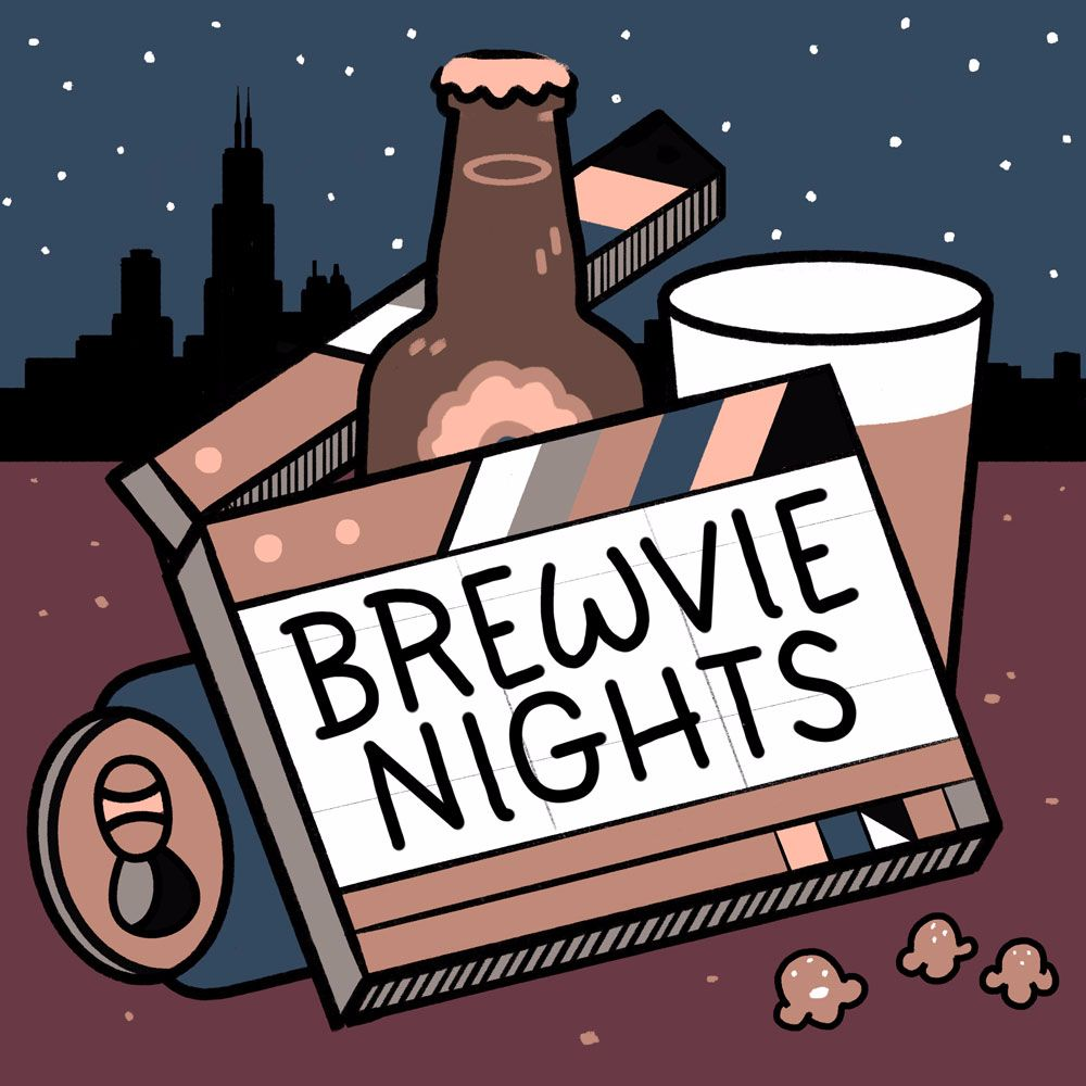 Brewvie Nights Podcast