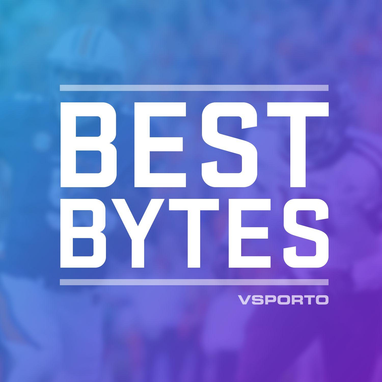 VSporto Best Bytes