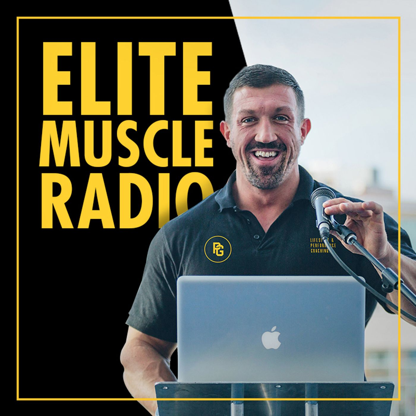 Elite Muscle Radio