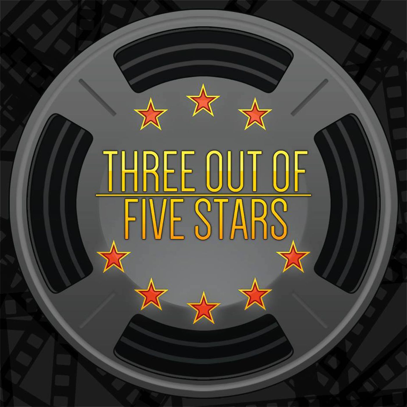 Three Out Of Five Stars