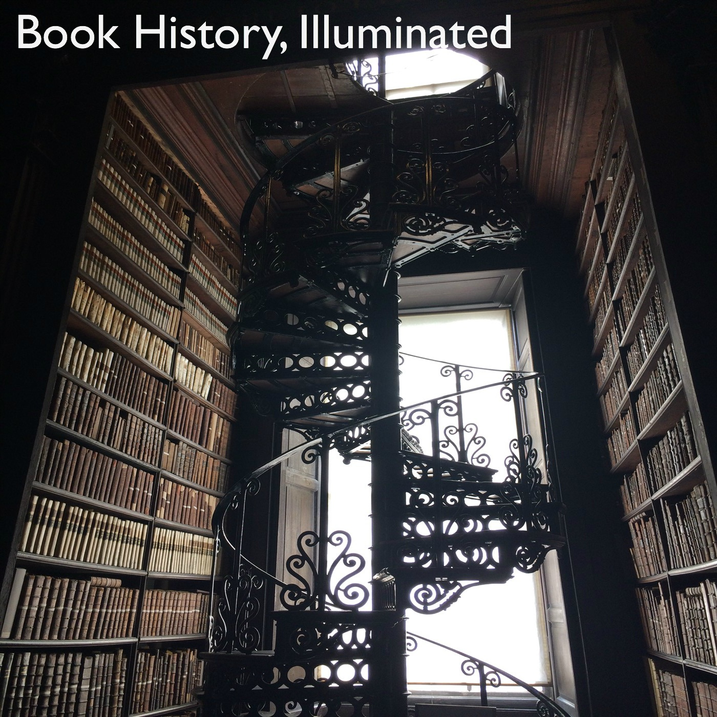 Book History, Illuminated