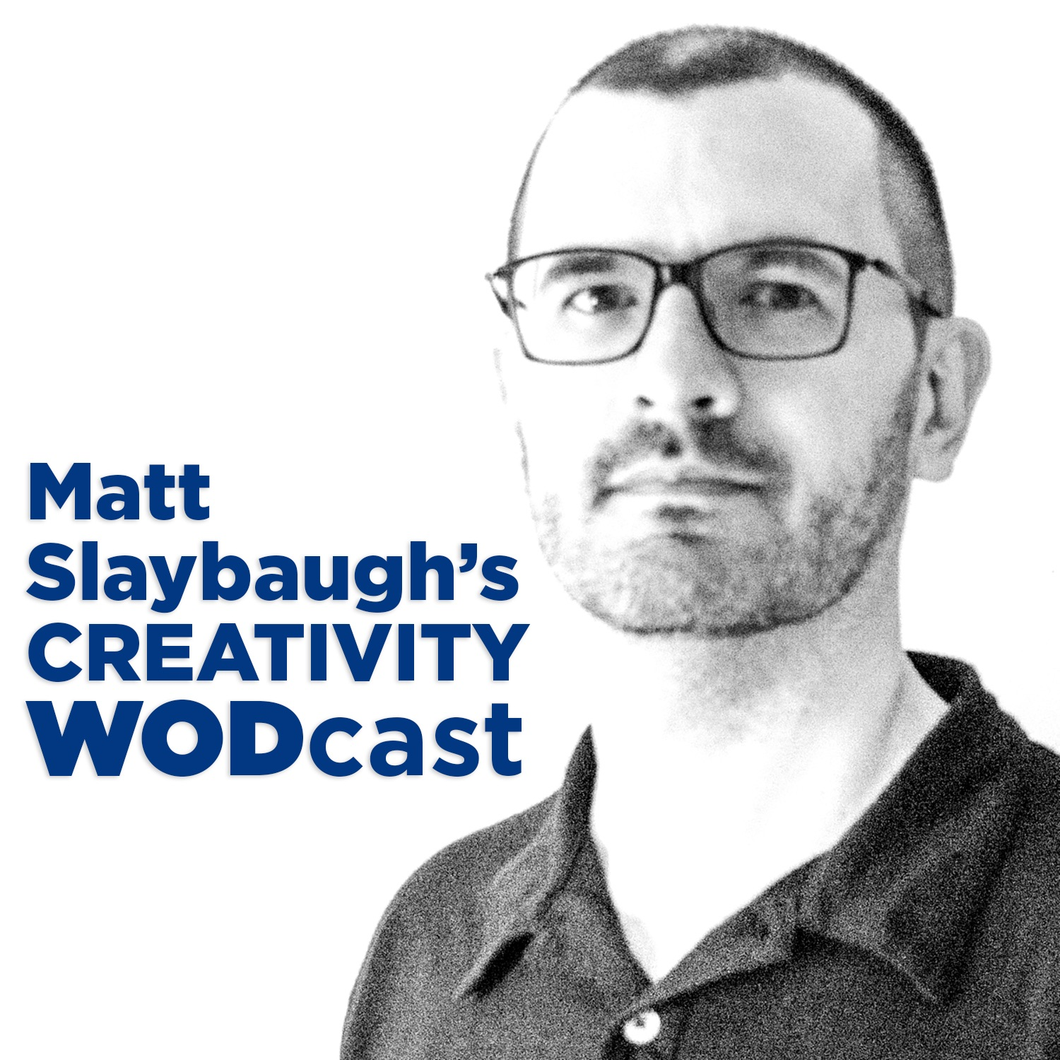 Creativity WODcast