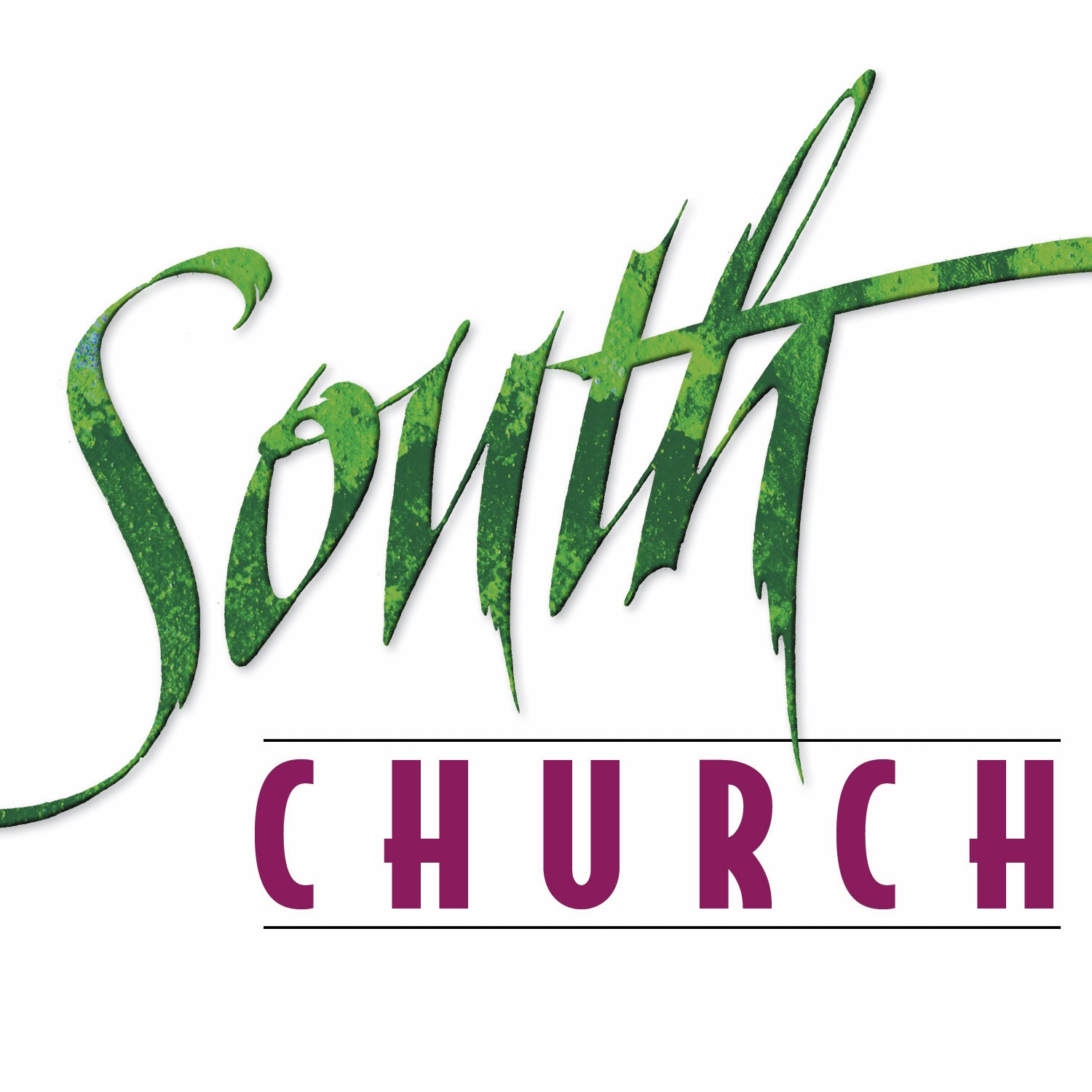 South Church Sermons
