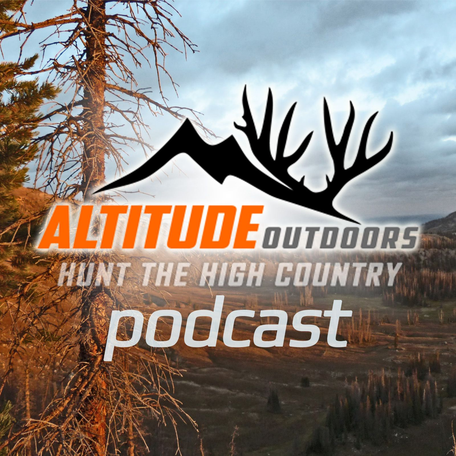 Hunt The High Country - Altitude Outdoors