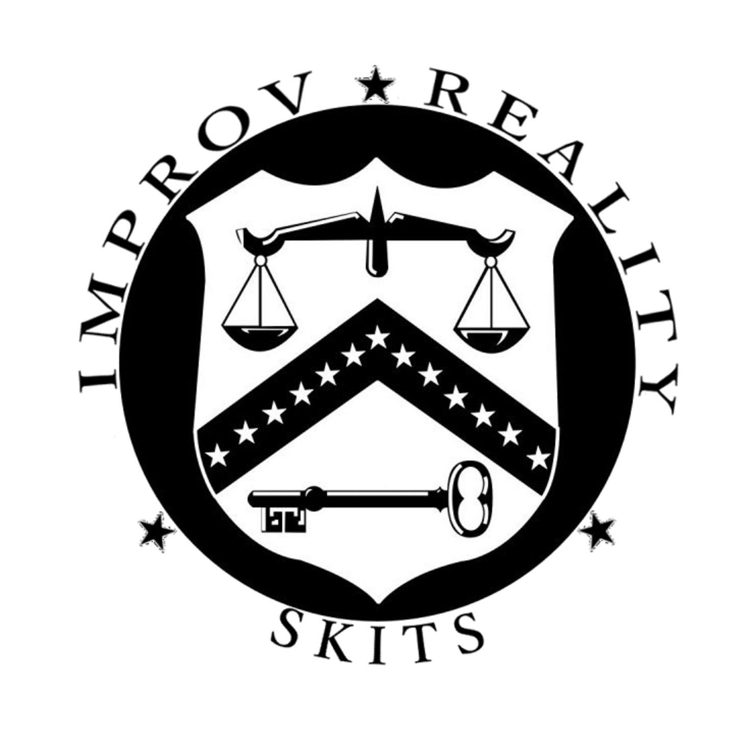 Improv Reality Skits Podcast