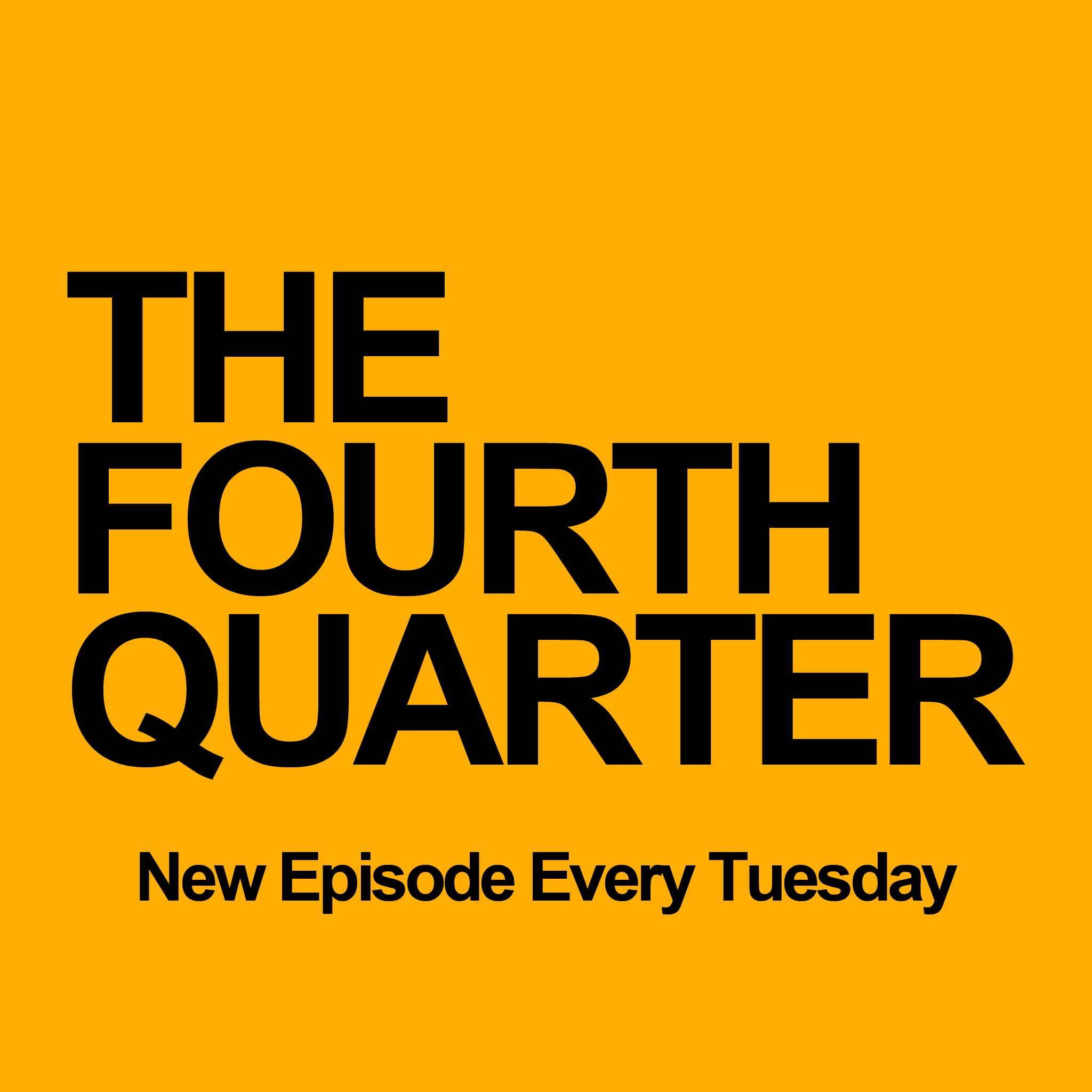 The Fourth Quarter - NBA Podcast