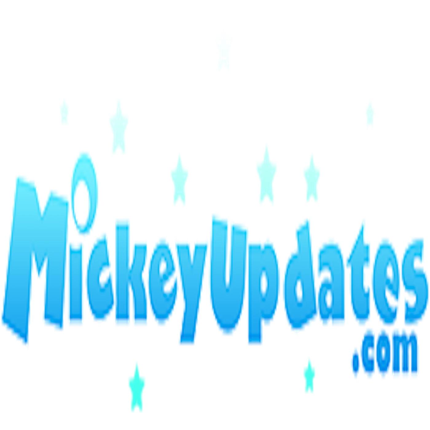MIckeyUpdates