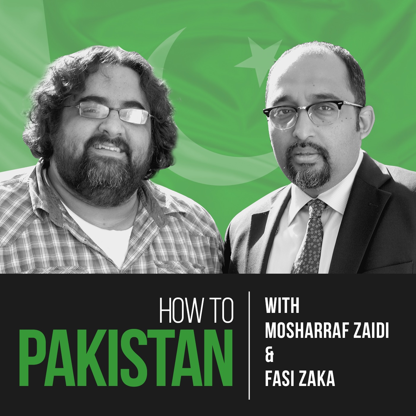 How to Pakistan