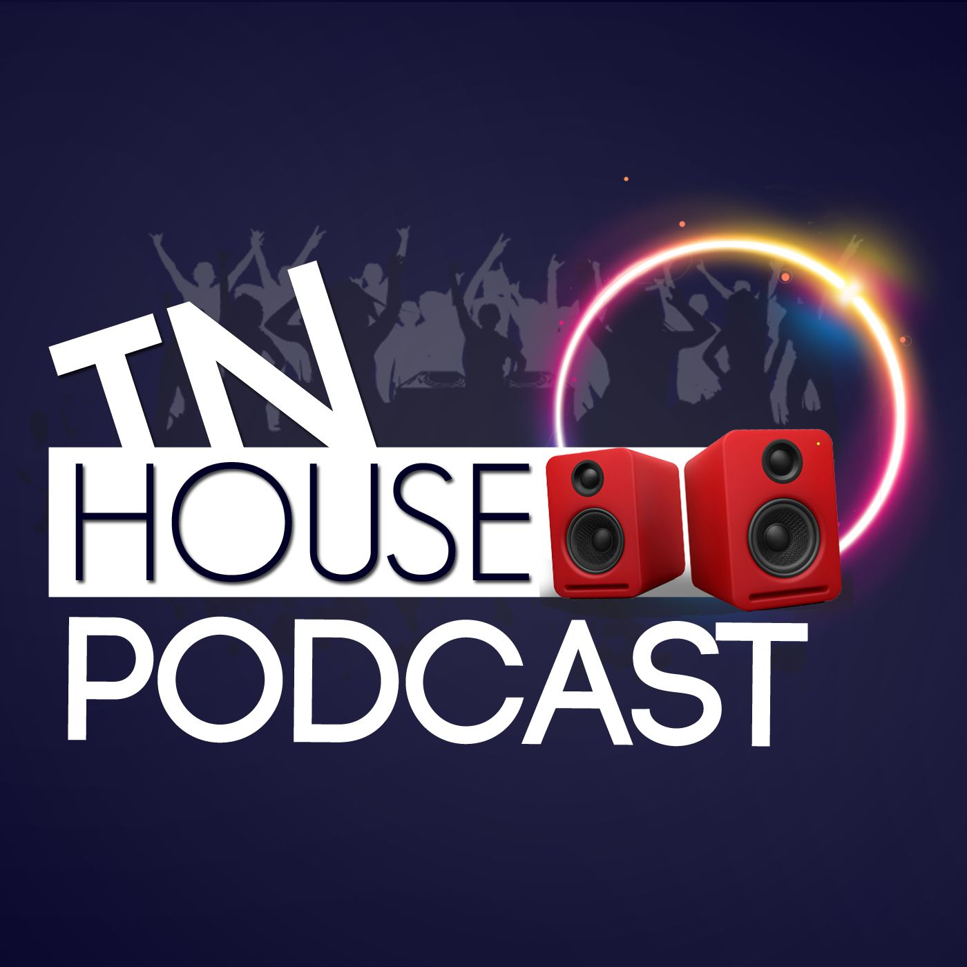 InHouse Podcast 001