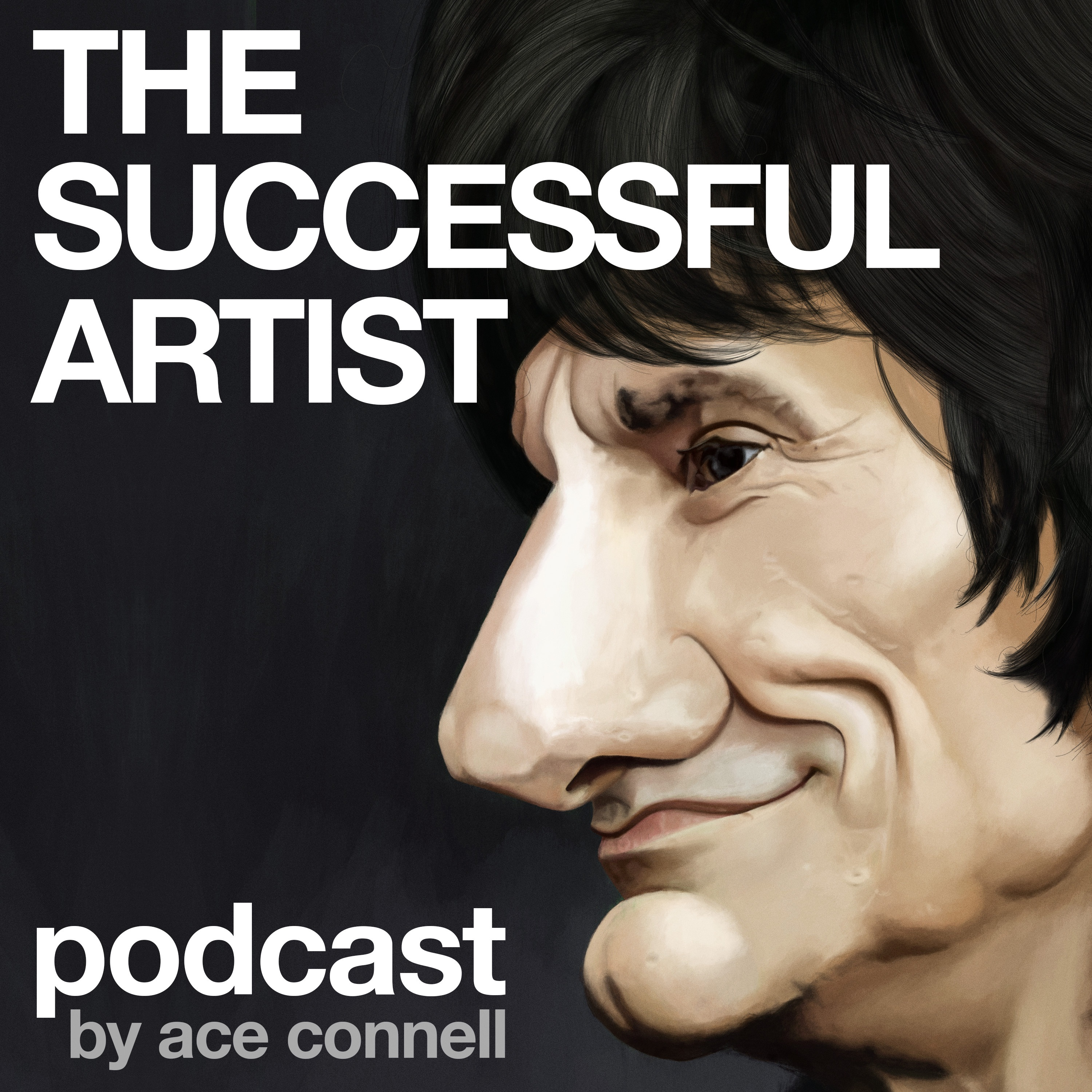 The Successful Artist Podcast by Ace Connell