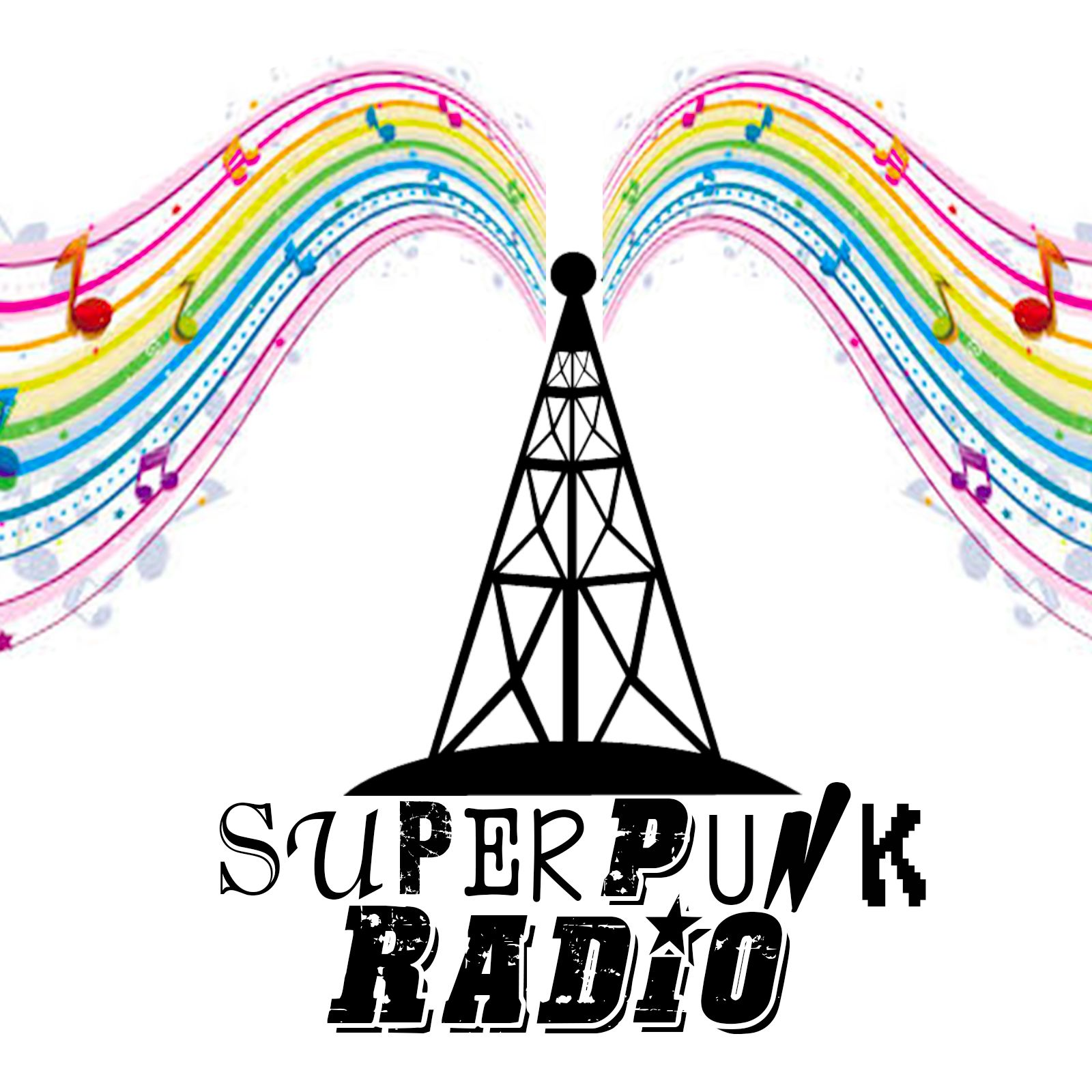 Superpunk Radio