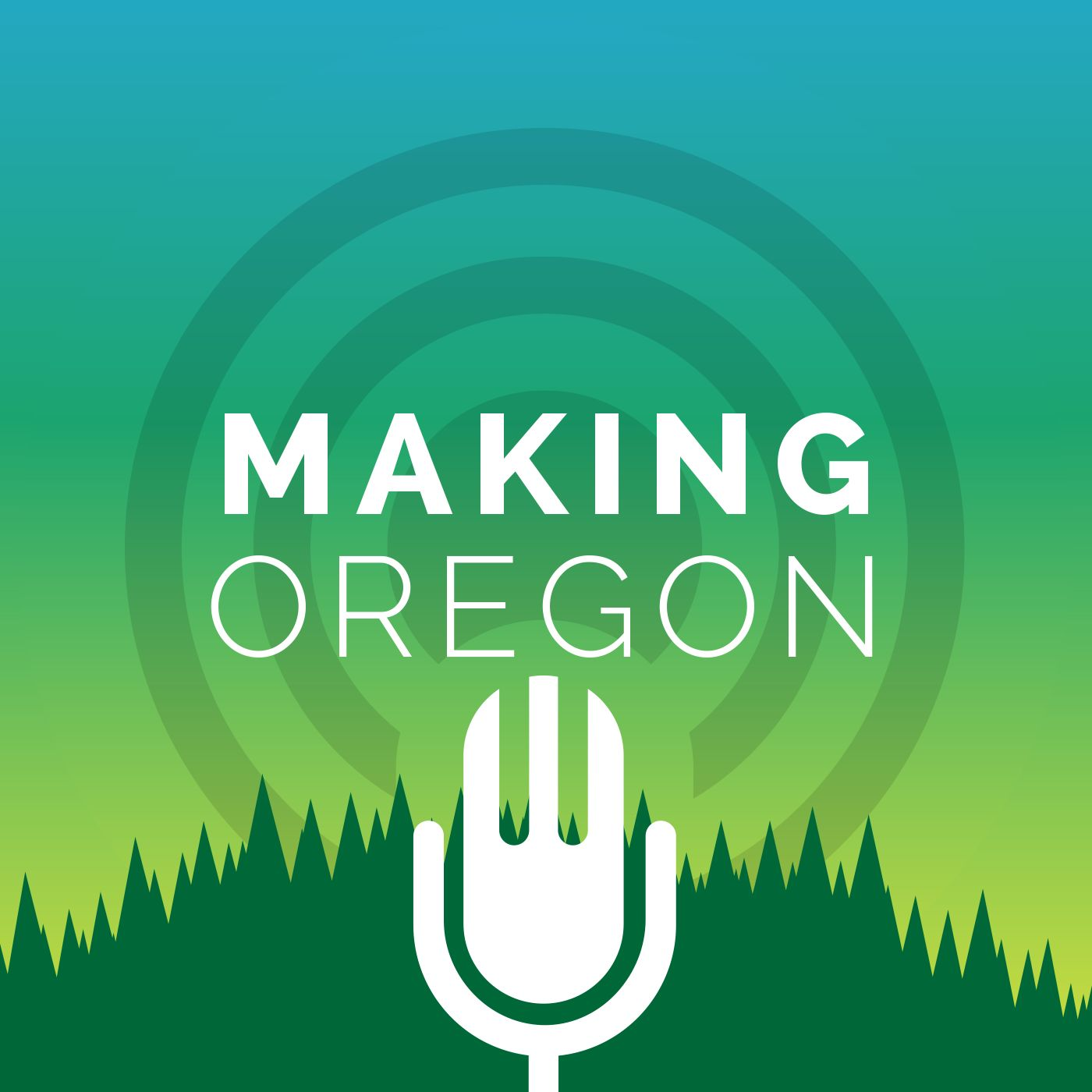 Making Oregon