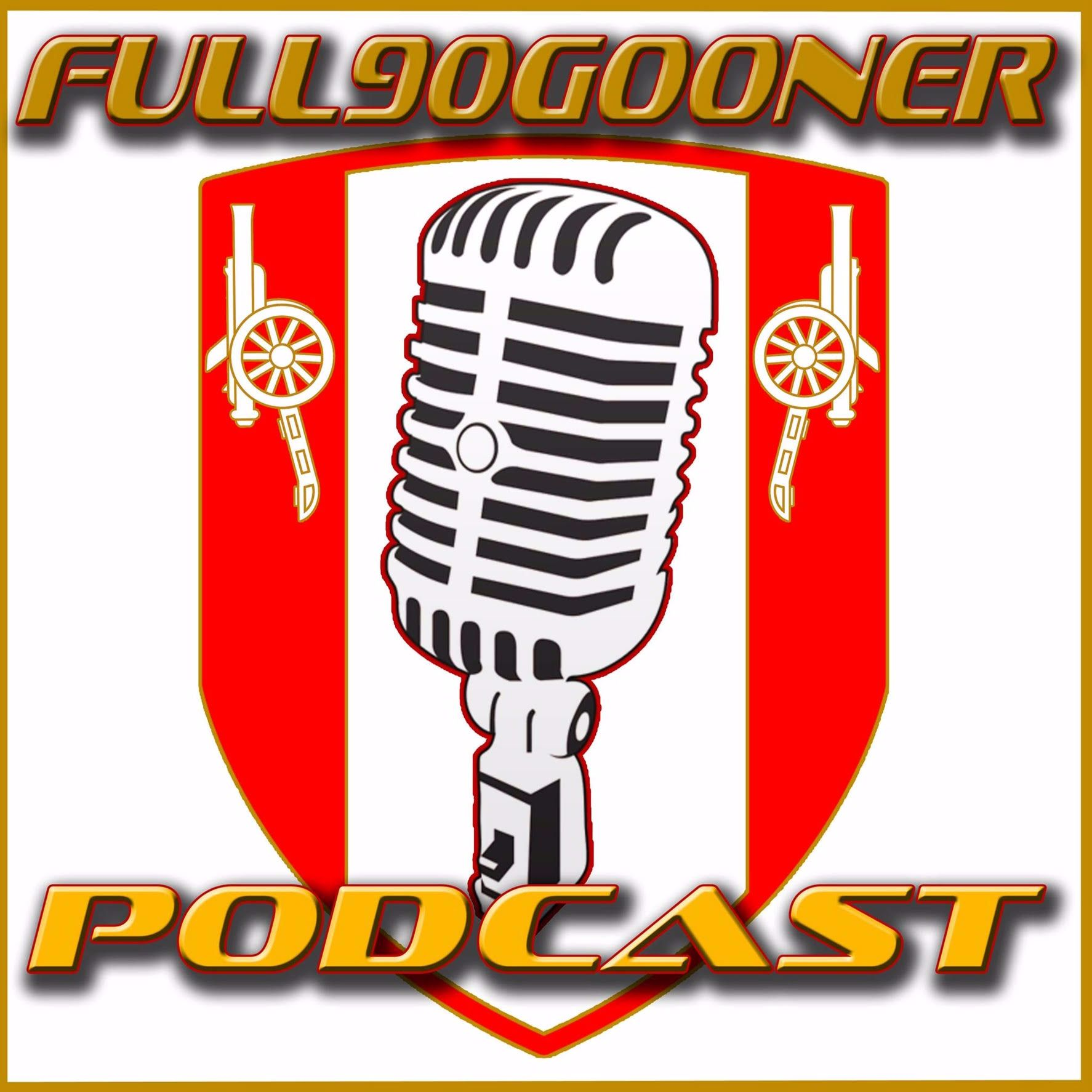 Full90Gooner Podcast