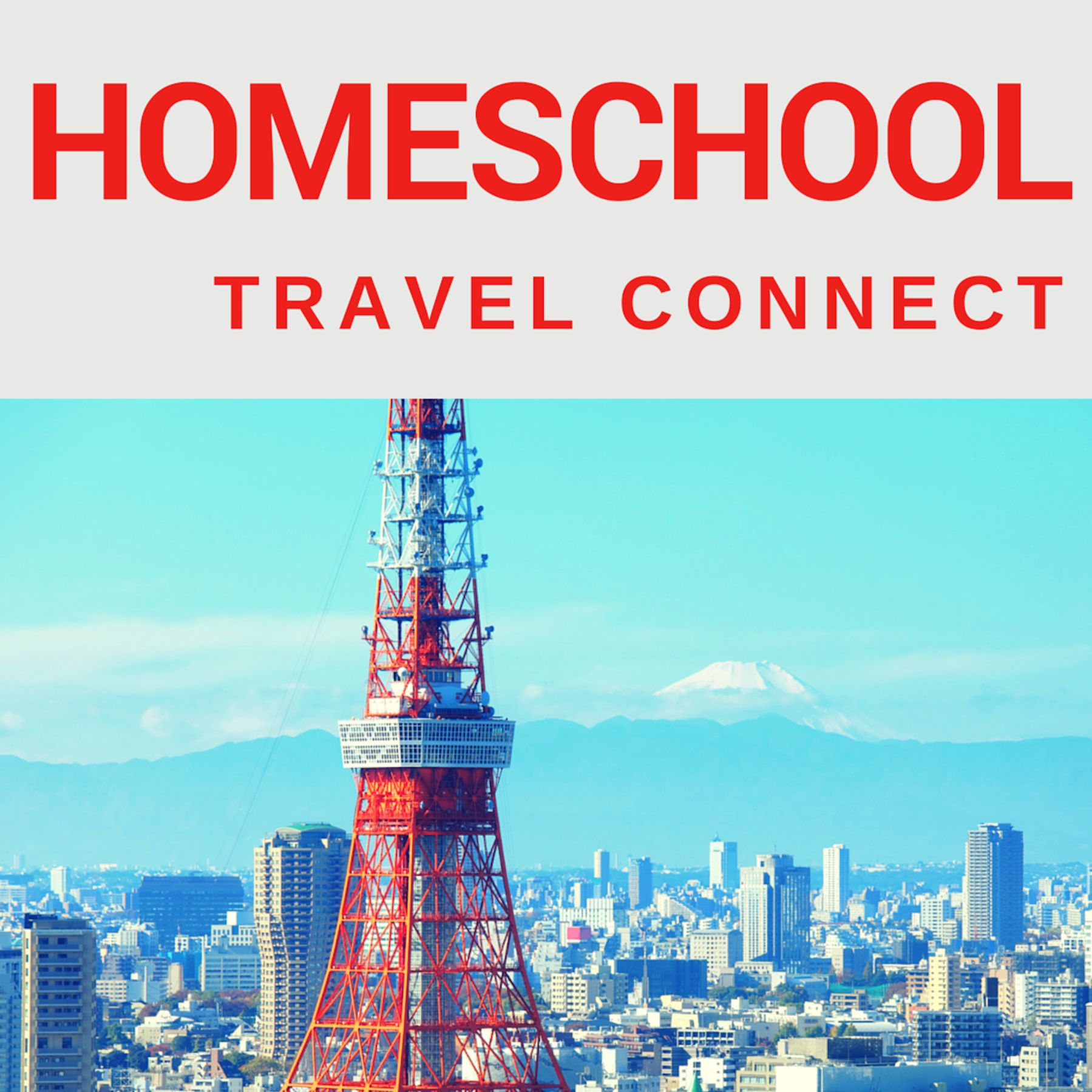 Homeschool Travel Connect