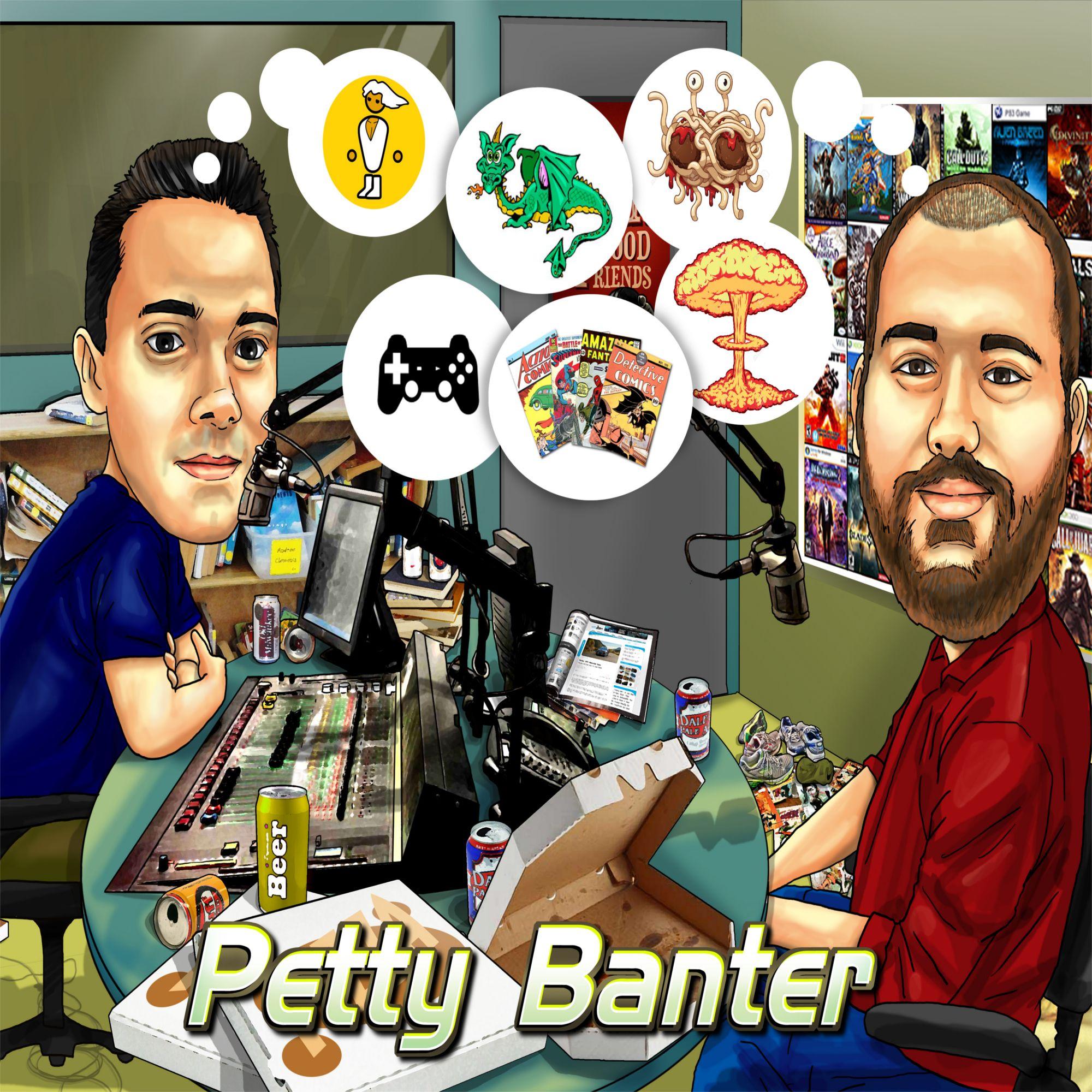 Petty Banter