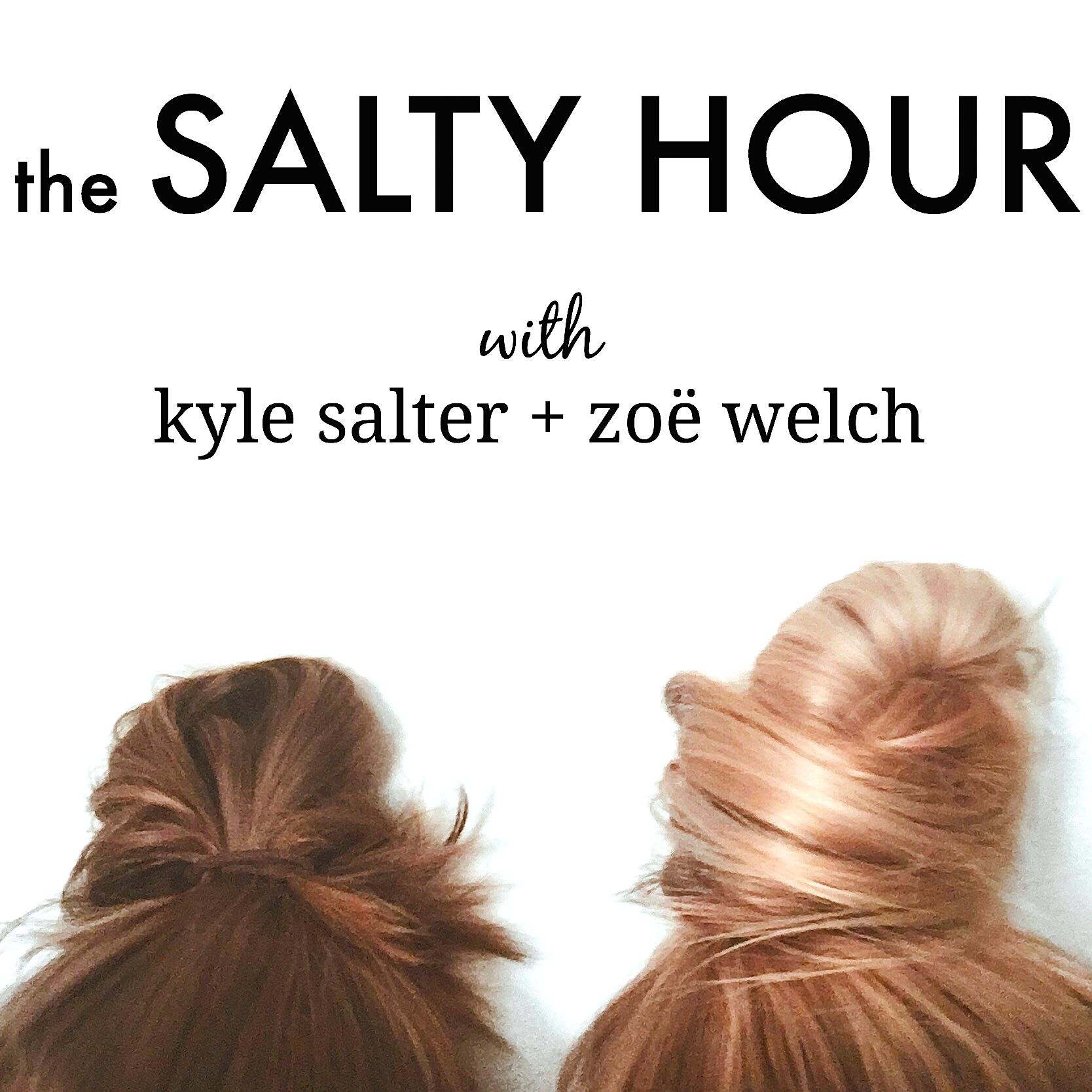 Salty Hour Podcast