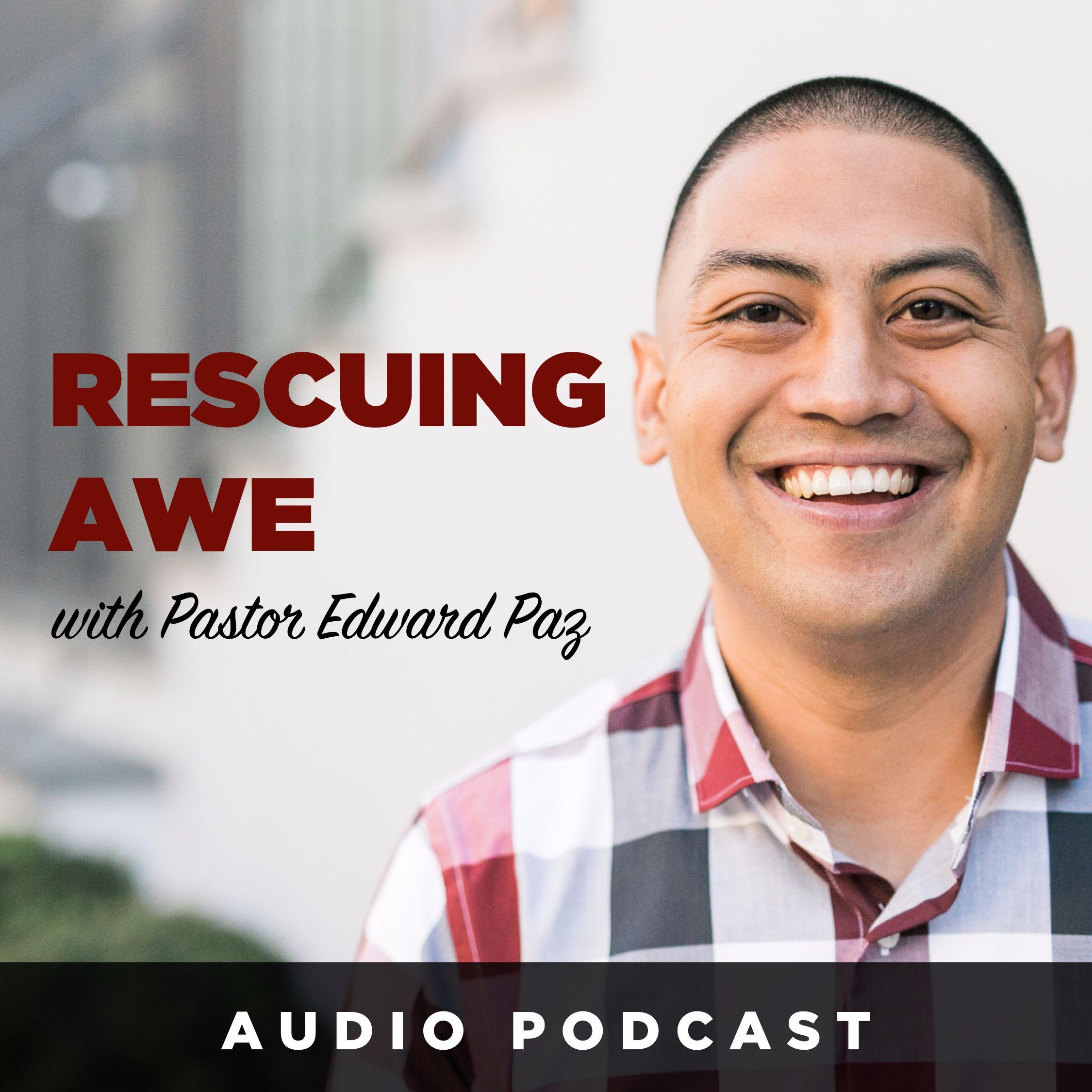 Rescuing Awe