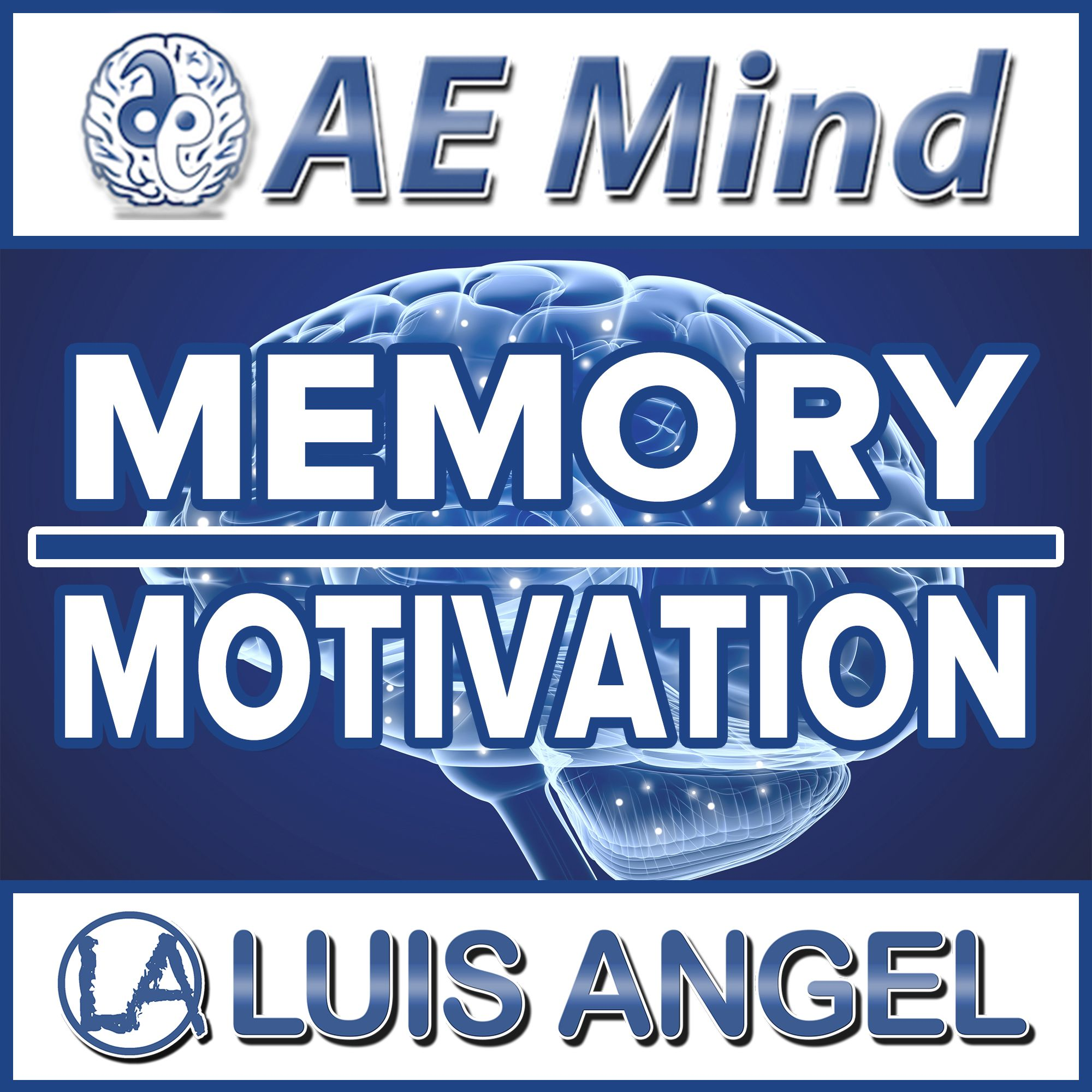 AE Mind Memory Training | Motivation