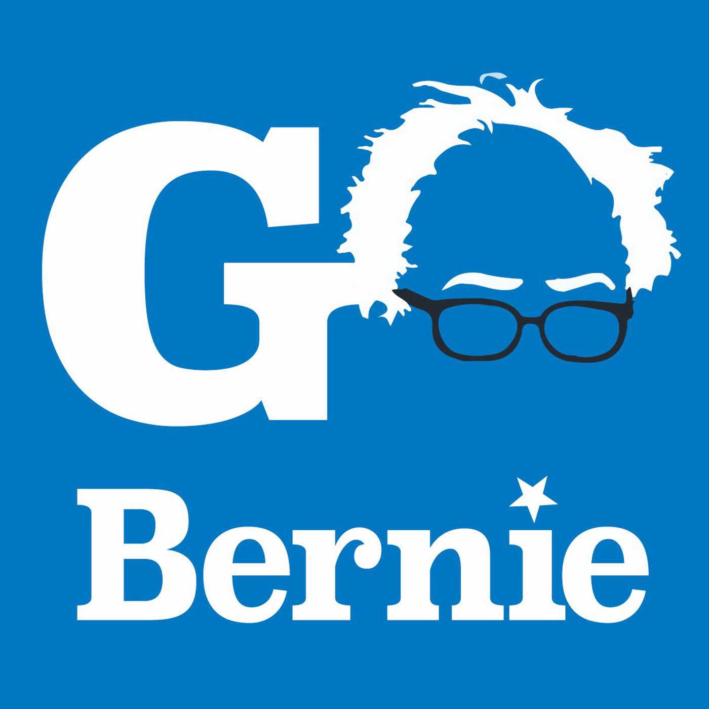 Go Bernie Podcast