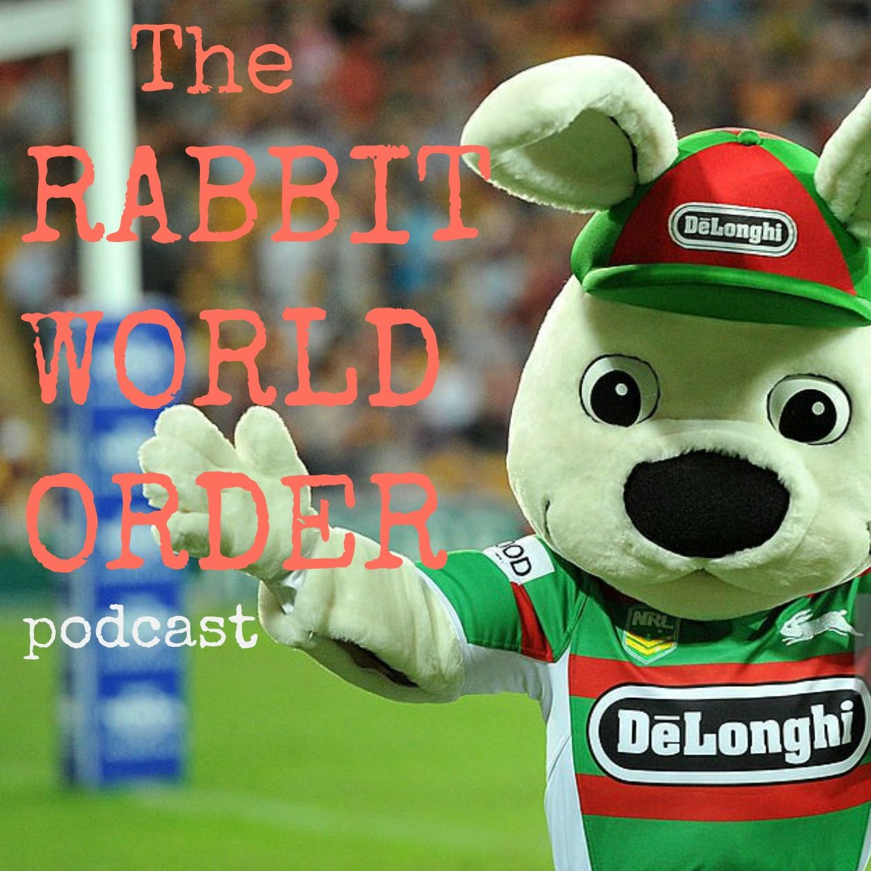 The RabbitWorld Order