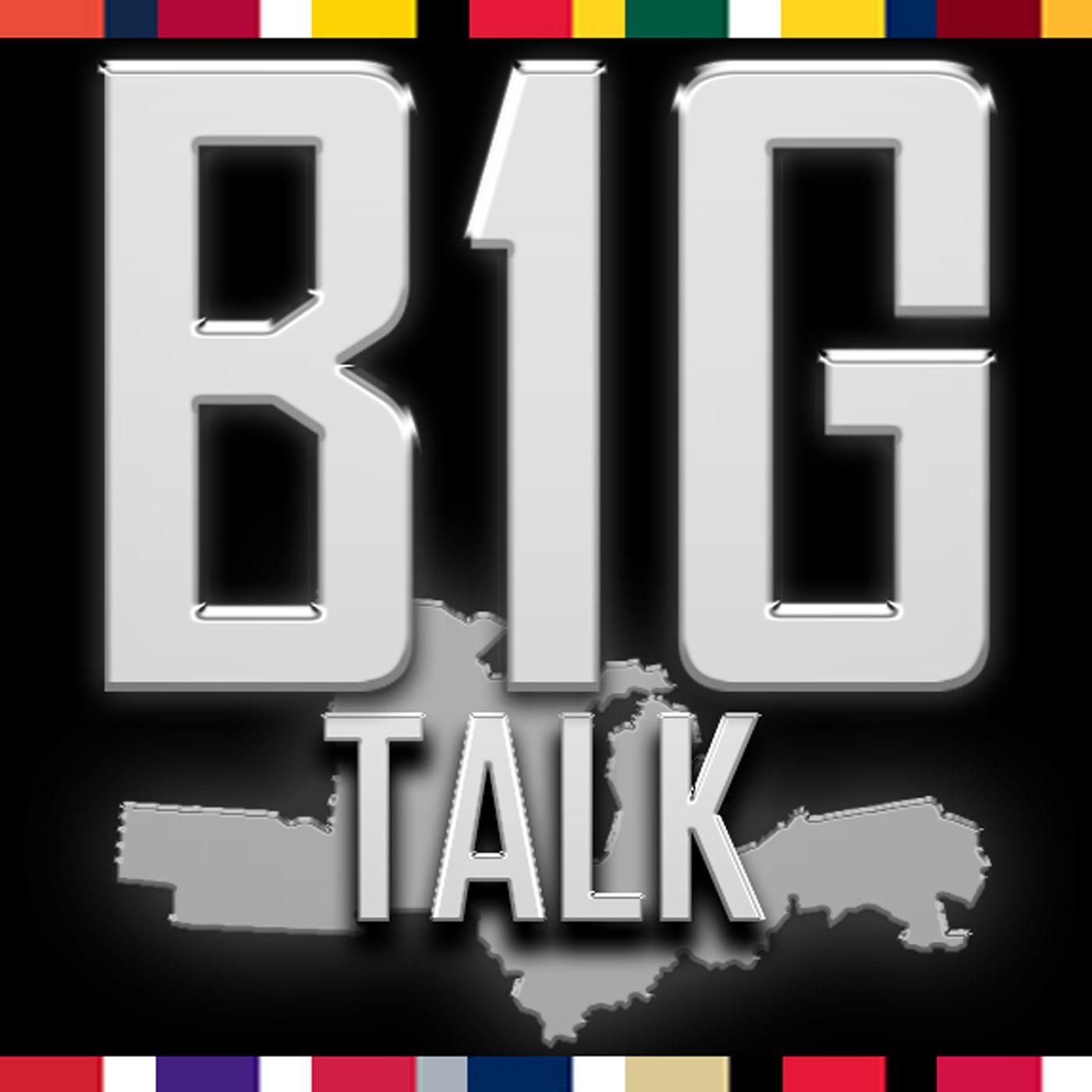 B1G Talk
