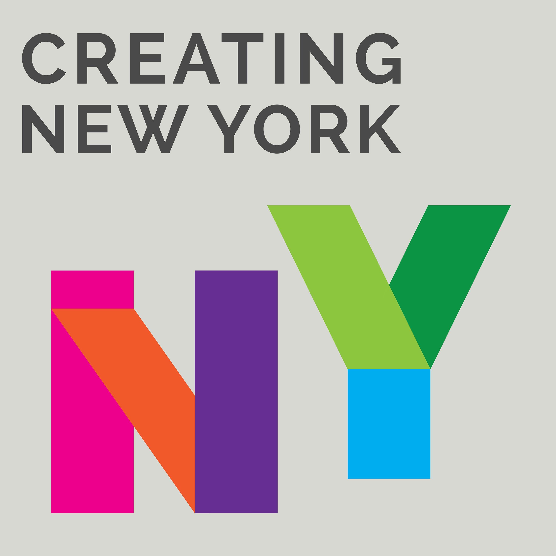 Creating New York