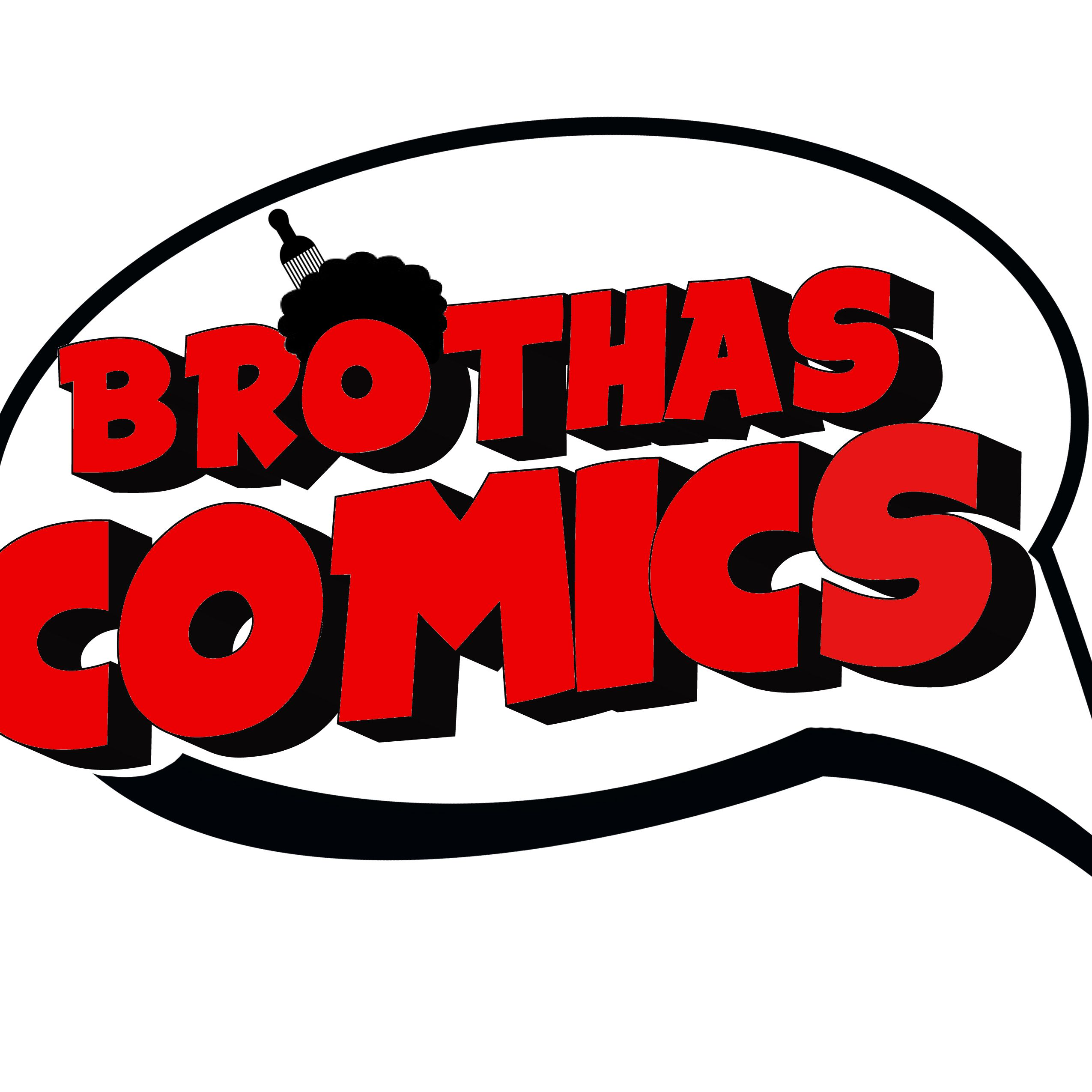 Brothascomics Podcast