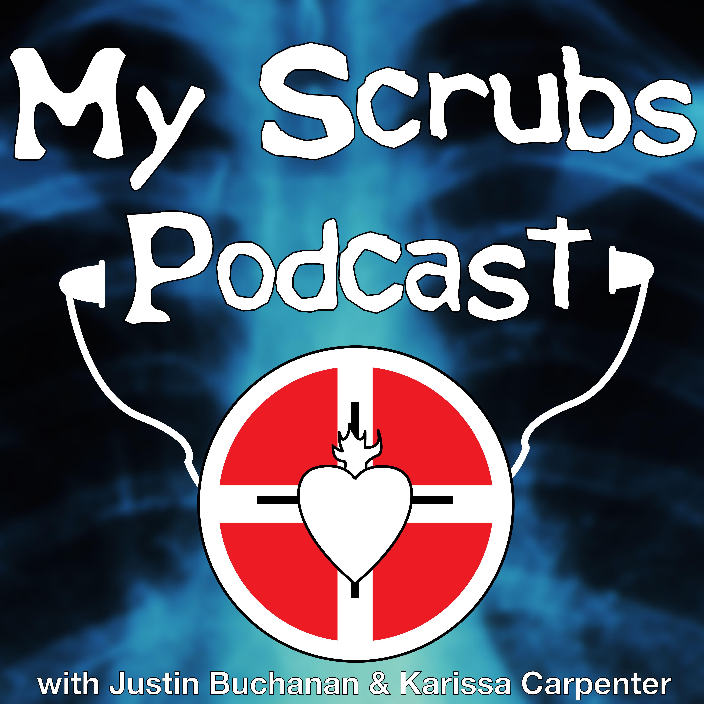 My Scrubs Podcast