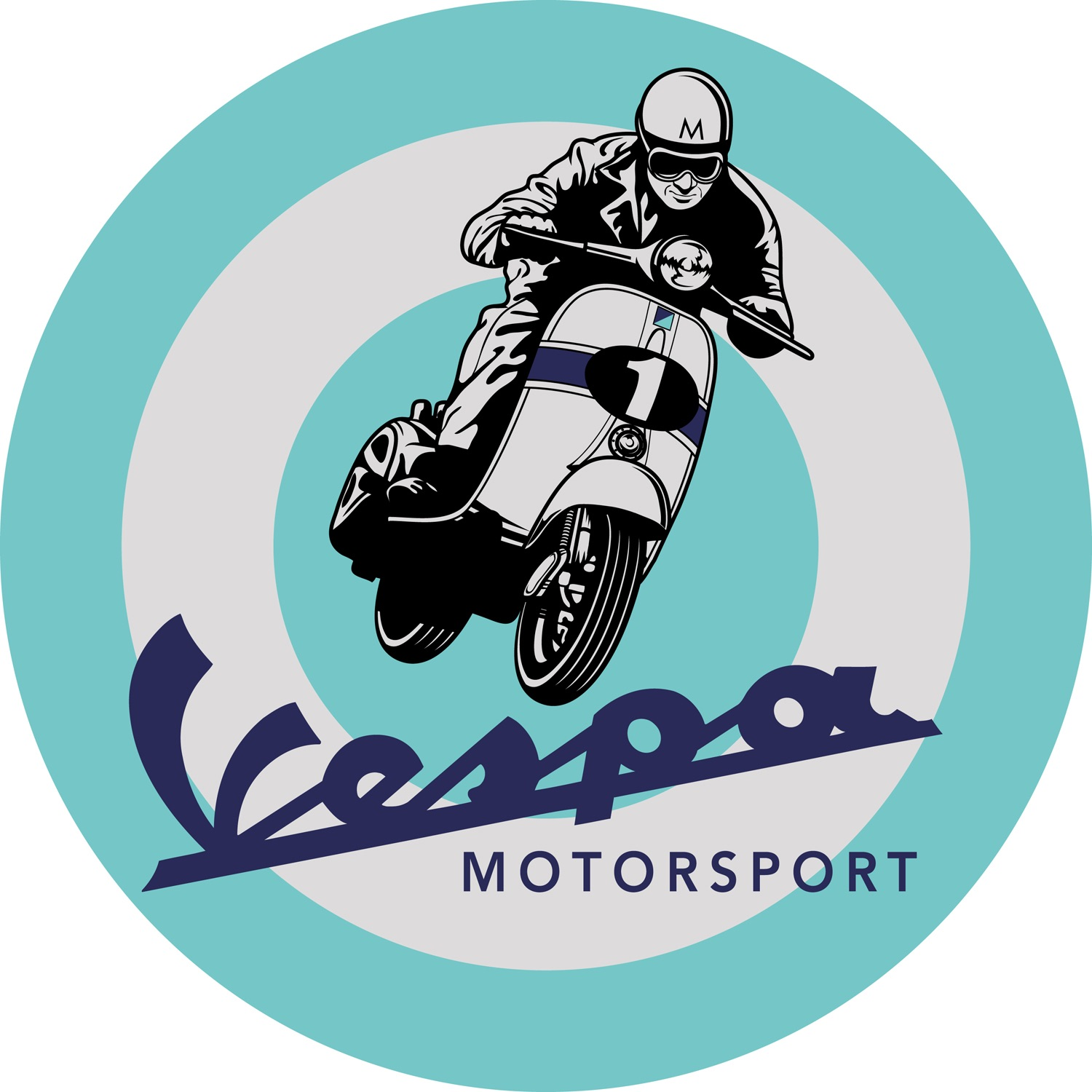 Vespa Motorsport Podcast