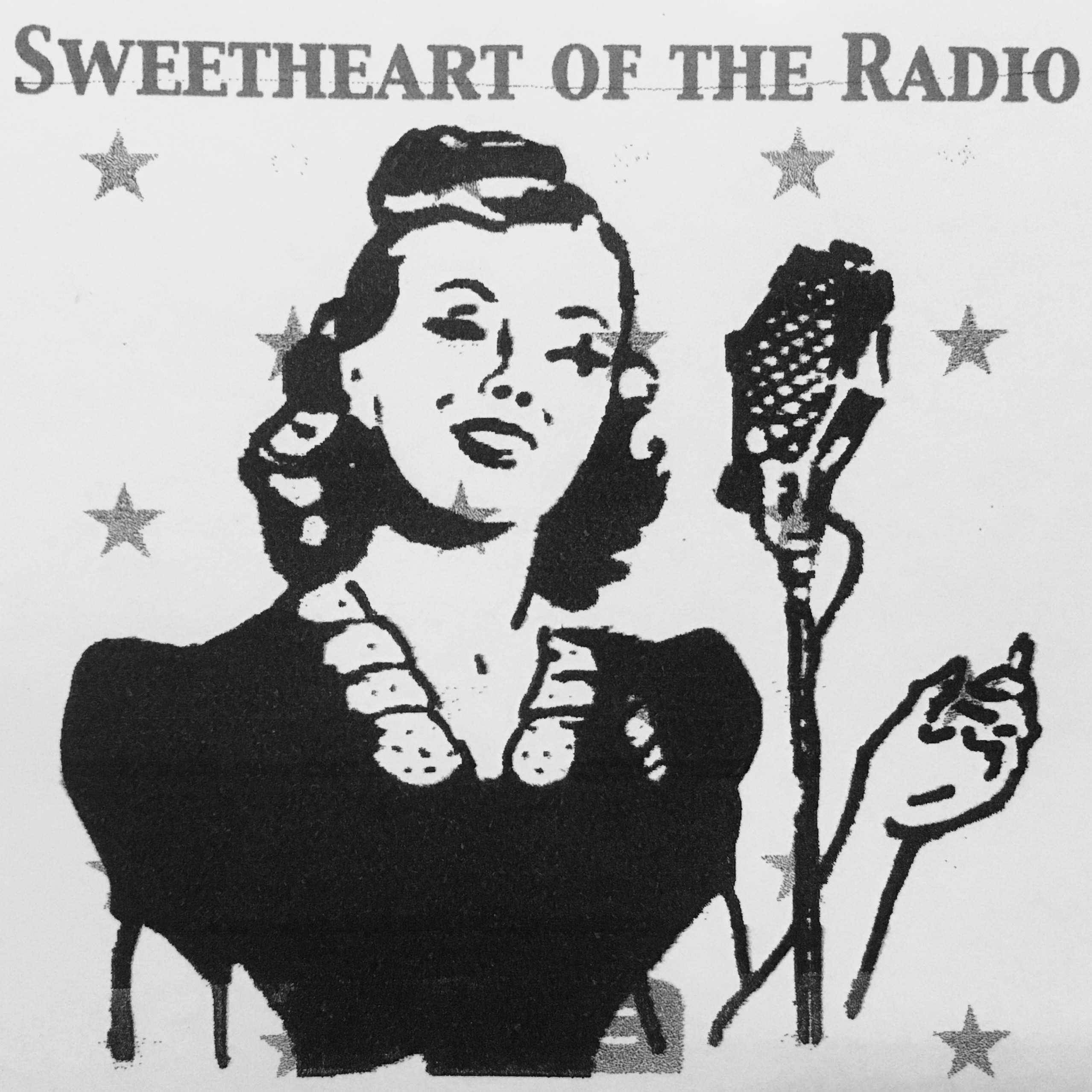 Sweetheart of the Radio