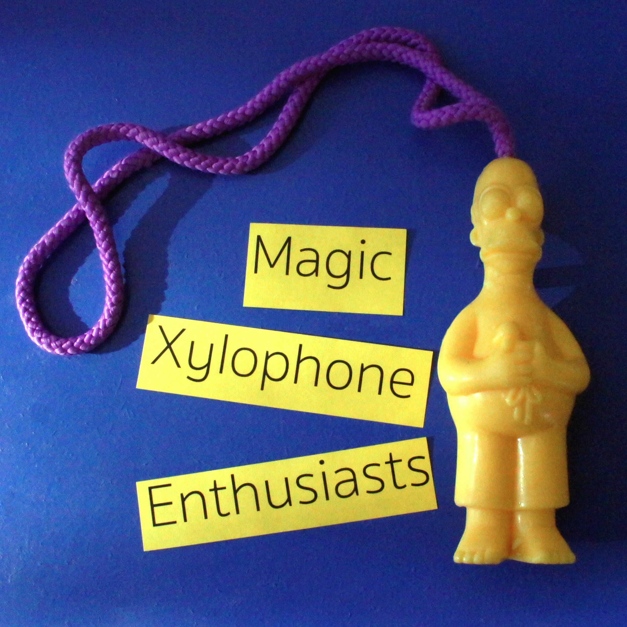 Magic Xylophone Podcast