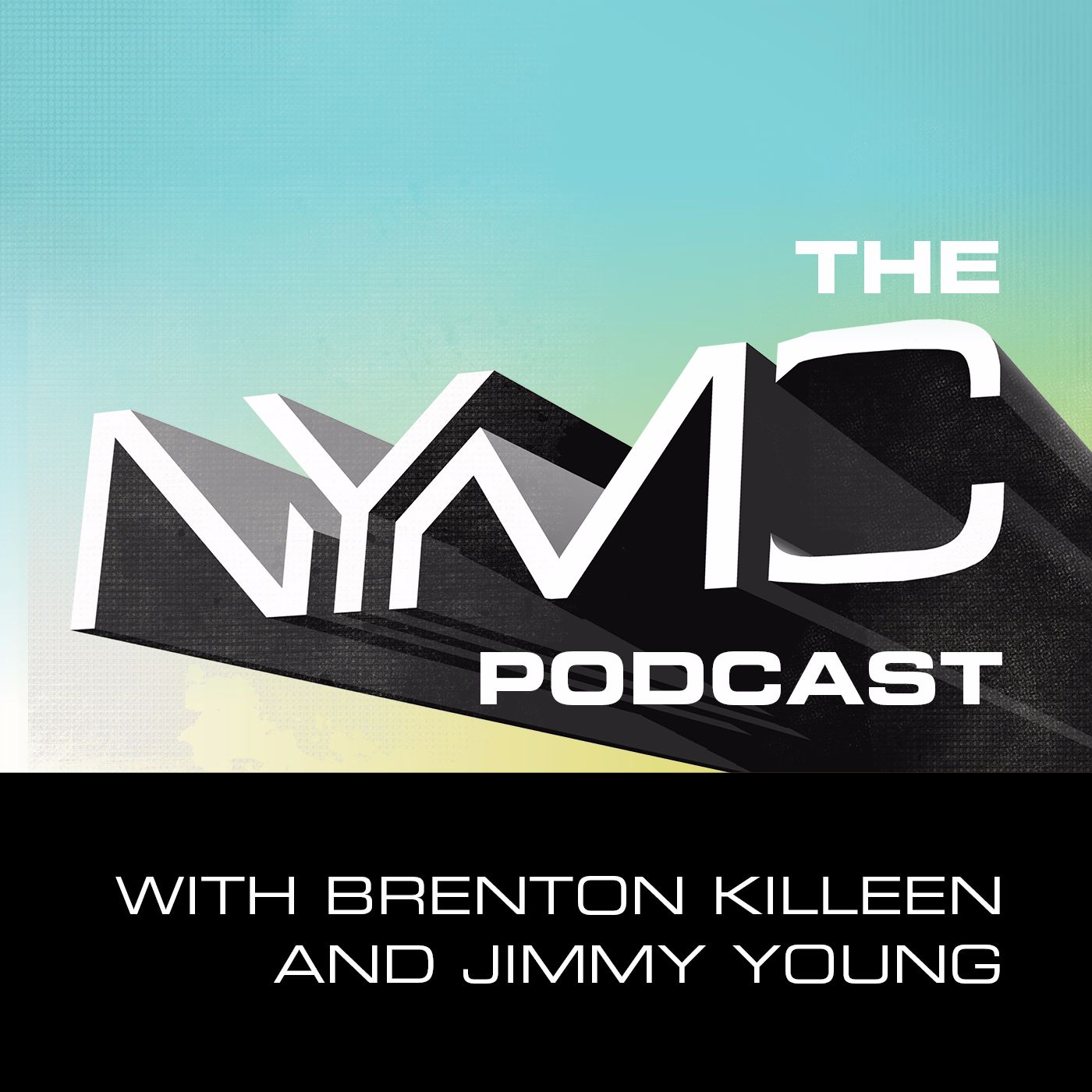 The National Youth Ministry Podcast