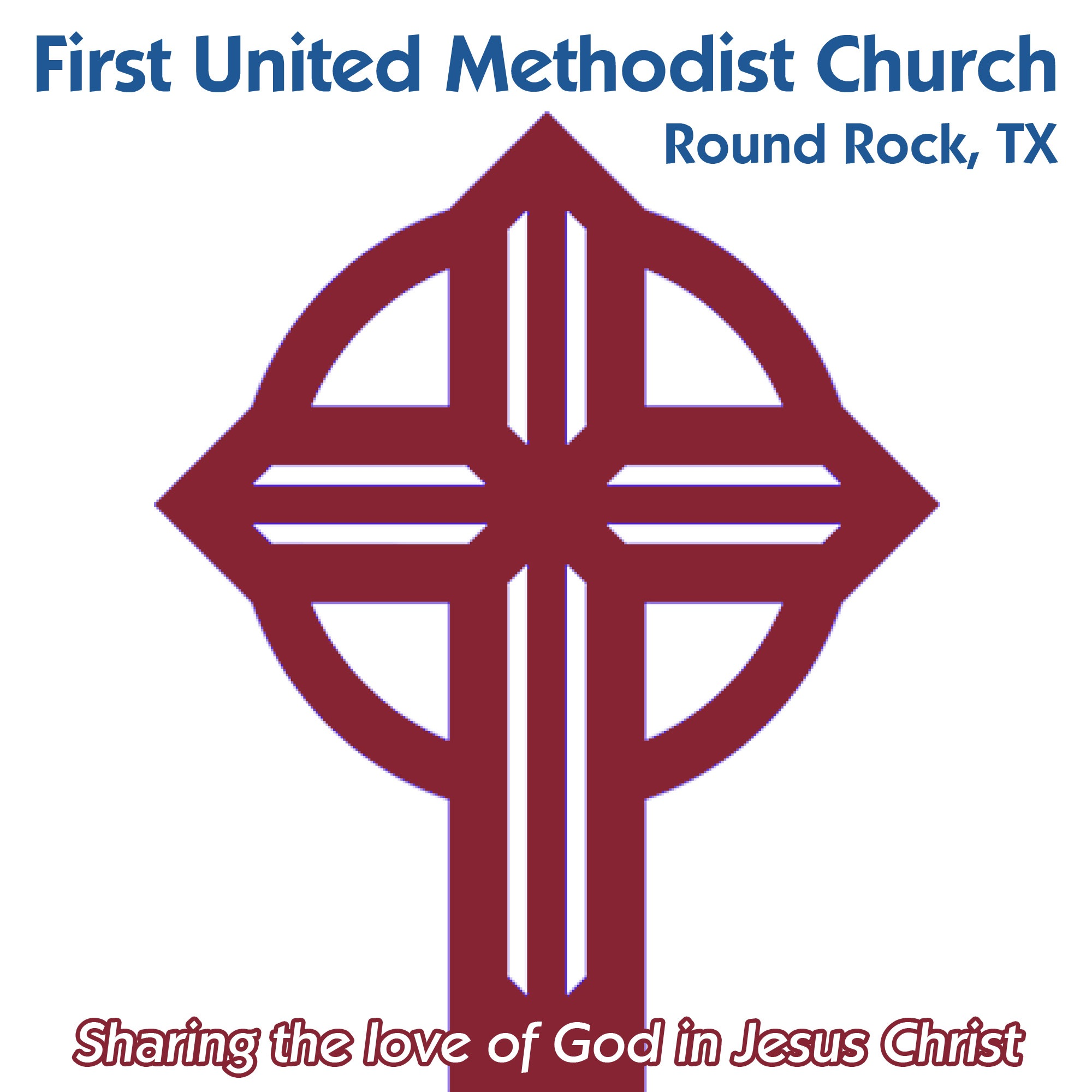 First United Methodist Church, Round Rock
