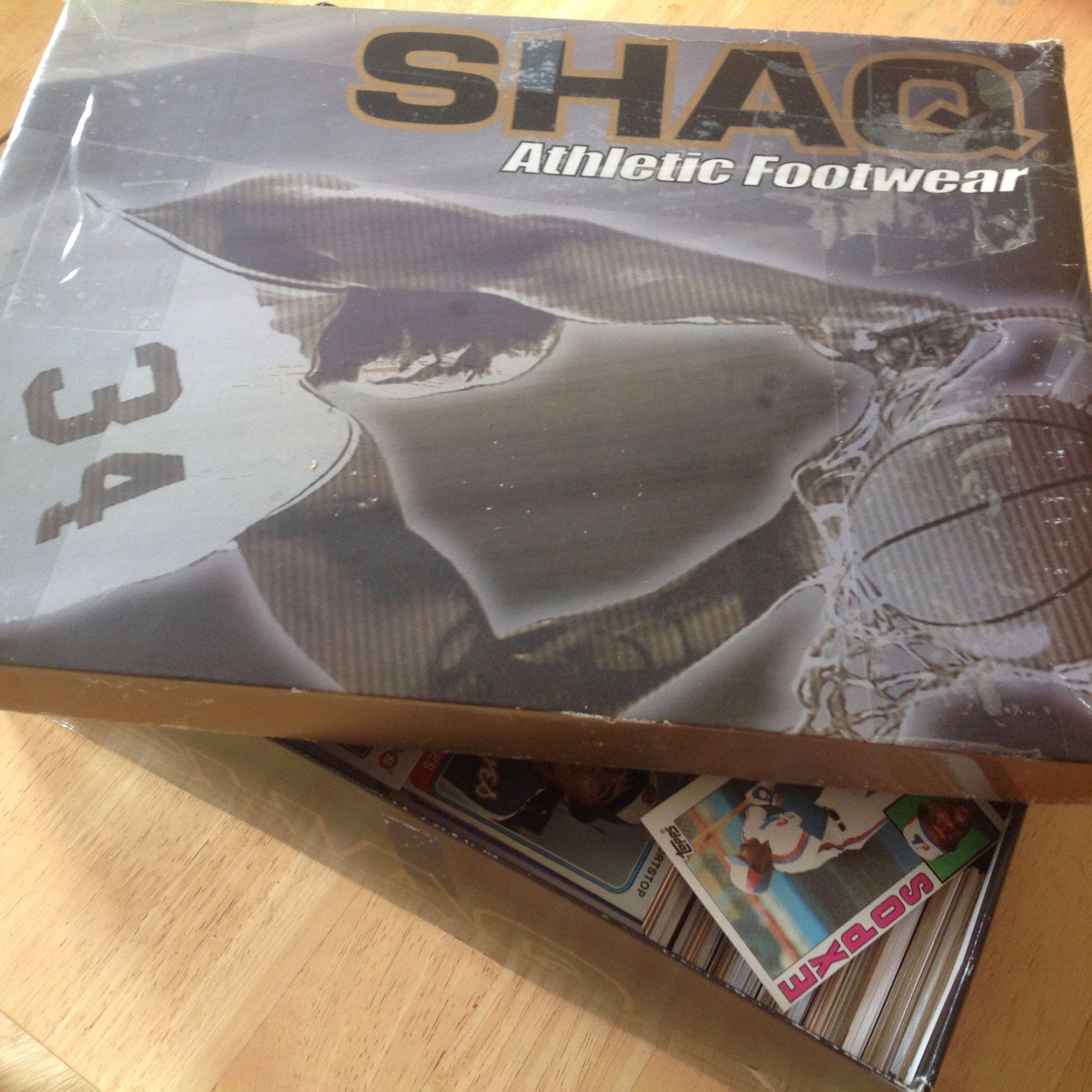 Project ShaqBox
